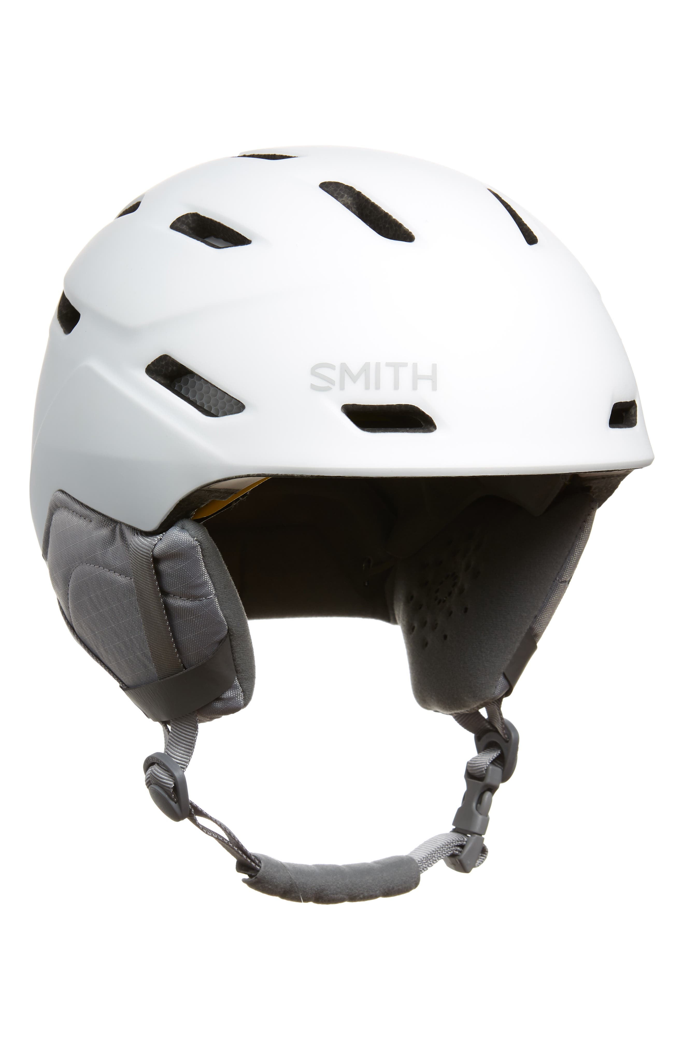 Smith Mirage with MIPS Snow Helmet