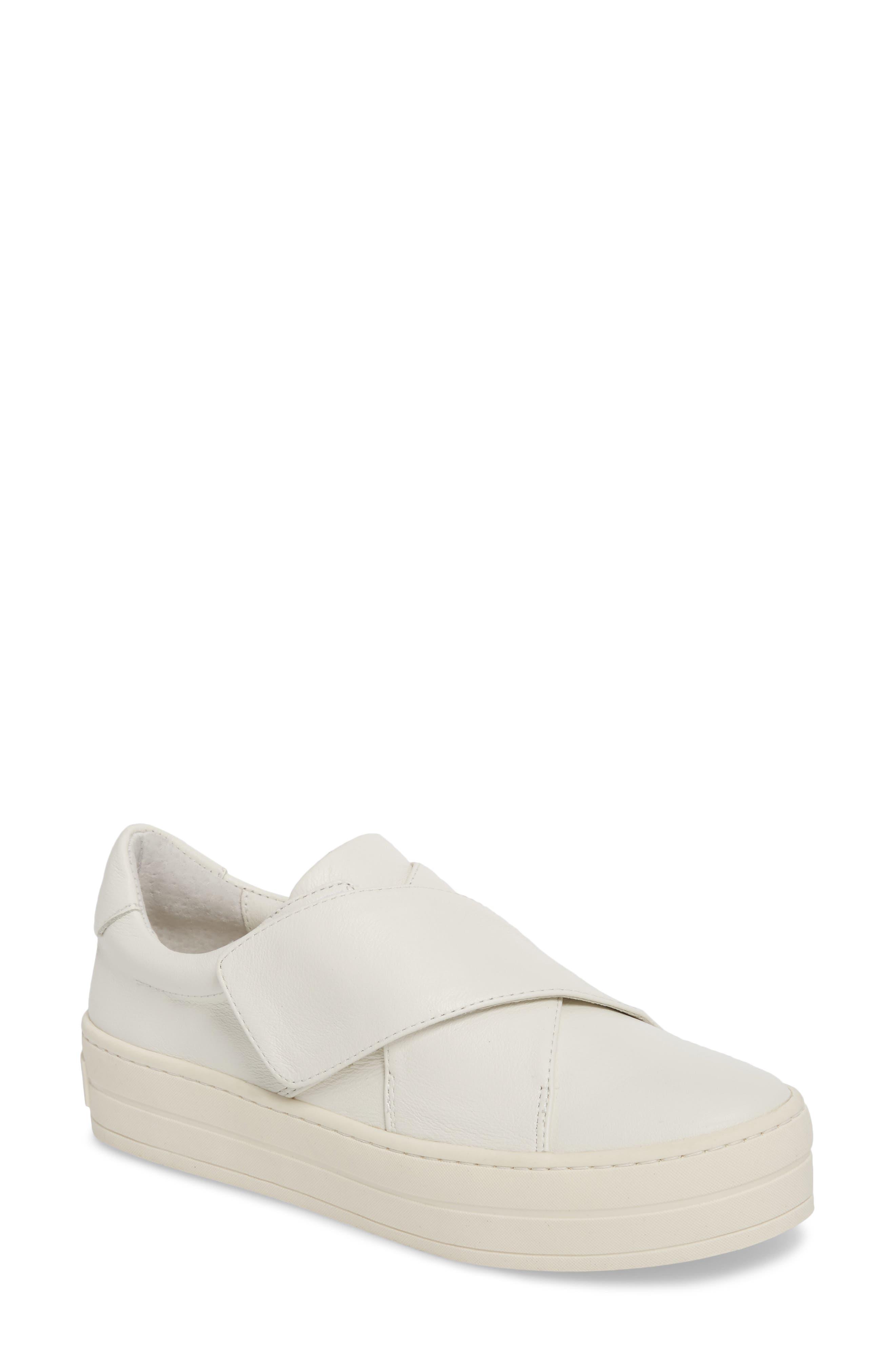 Jslides Harper Sneaker, White