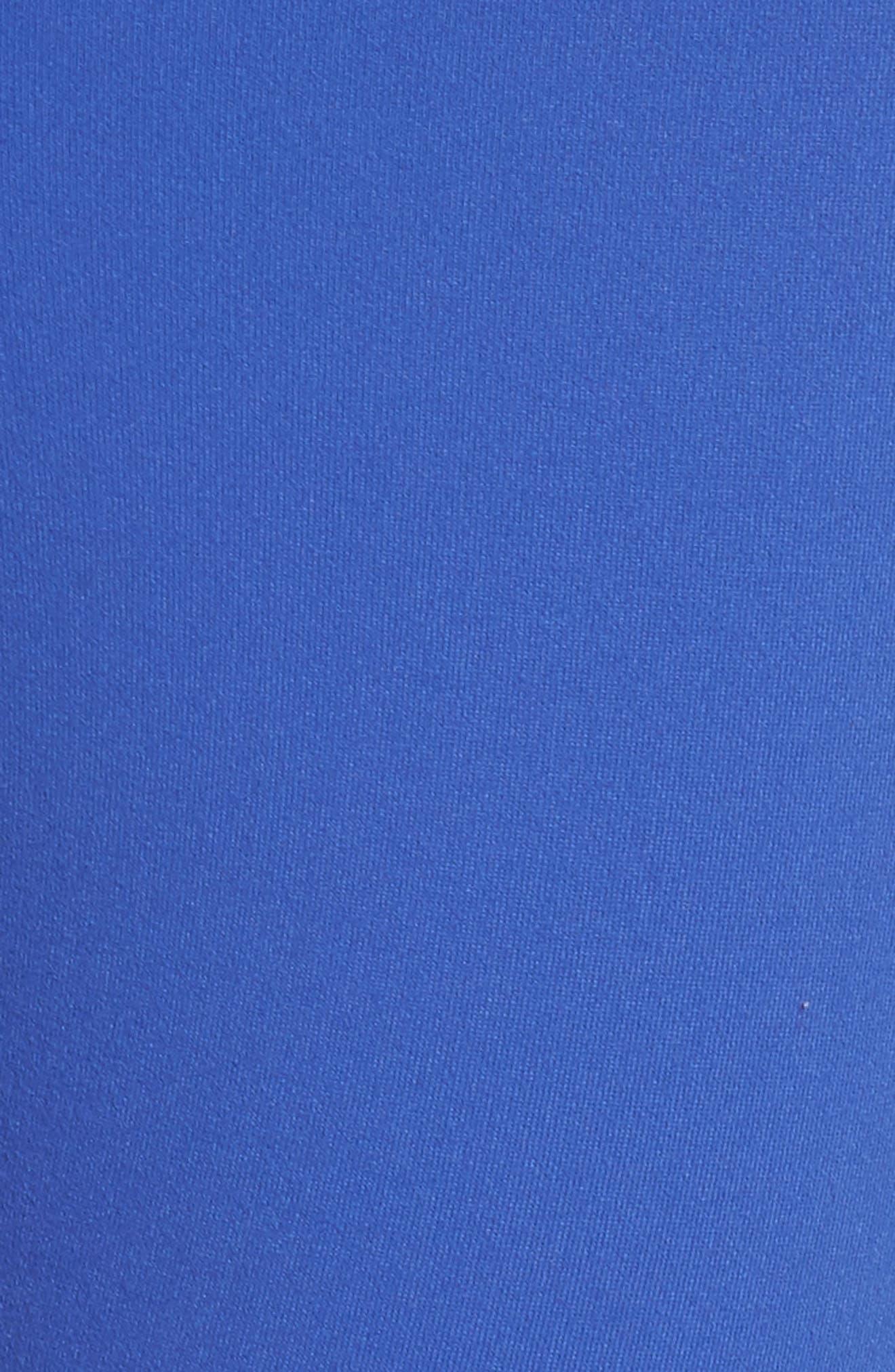 High Waist Lattice Midi Leggings,                             Alternate thumbnail 30, color,