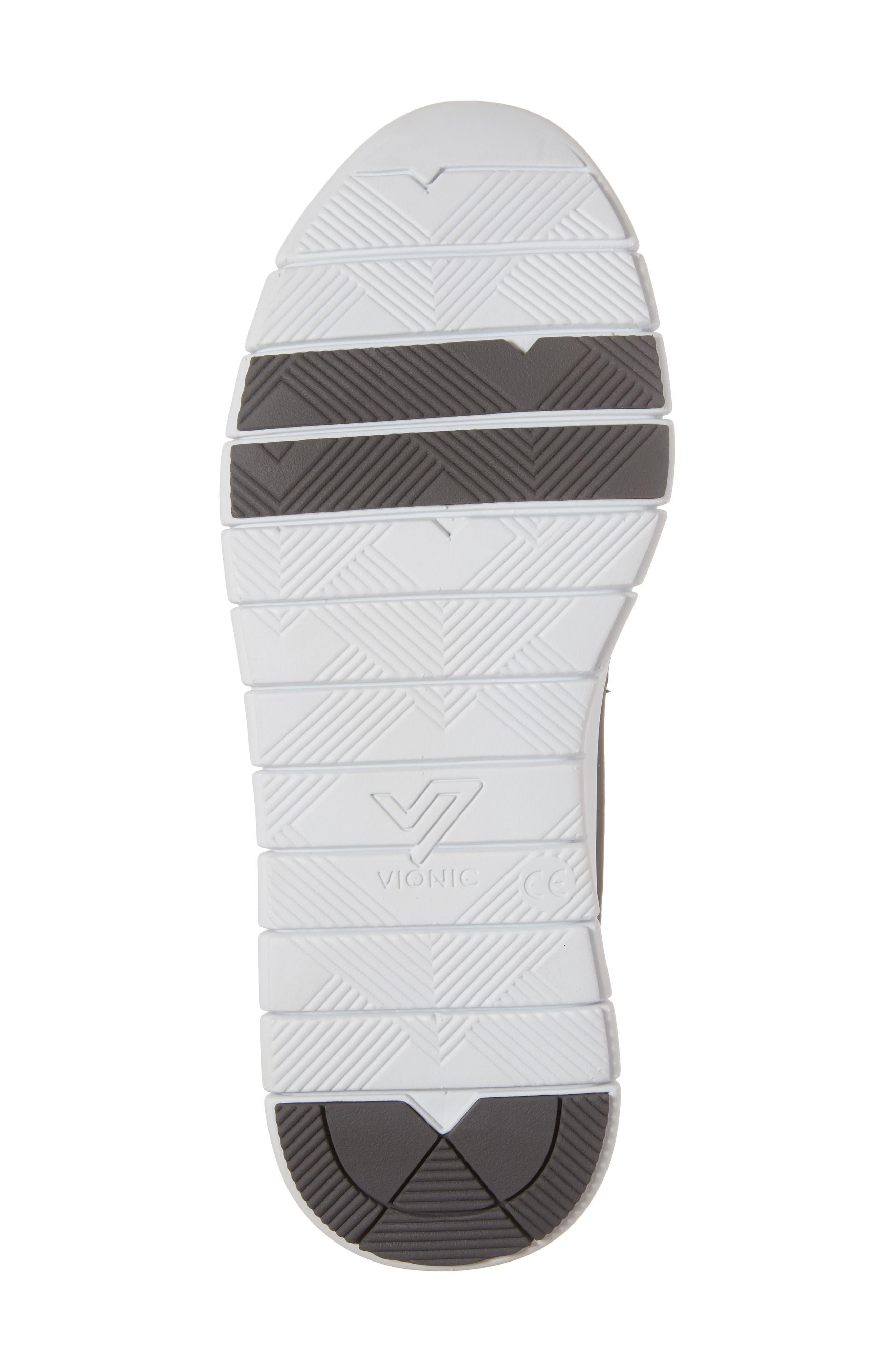 Fresh Riley Perforated Sneaker,                             Alternate thumbnail 22, color,