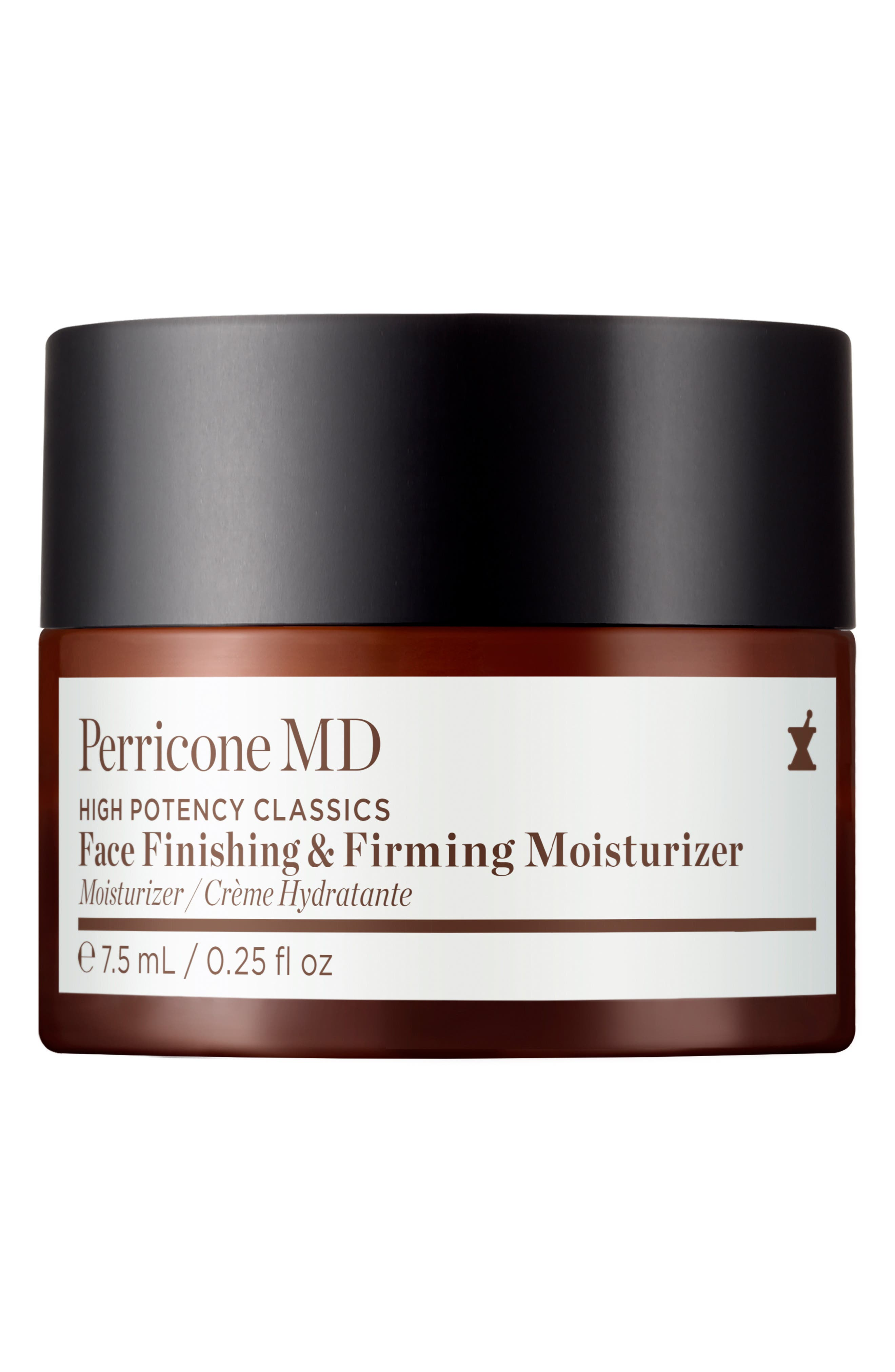 High Potency Classics Face Finishing & Firming Moisturizer,                             Alternate thumbnail 9, color,                             NO COLOR