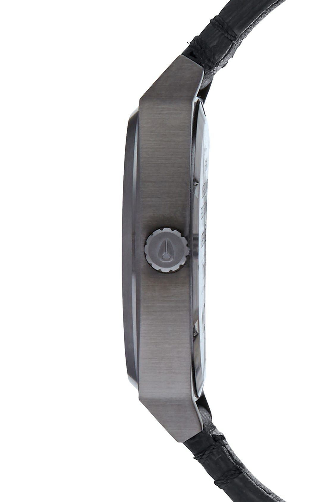'The Time Teller' Bracelet Watch, 37mm,                             Alternate thumbnail 2, color,                             001