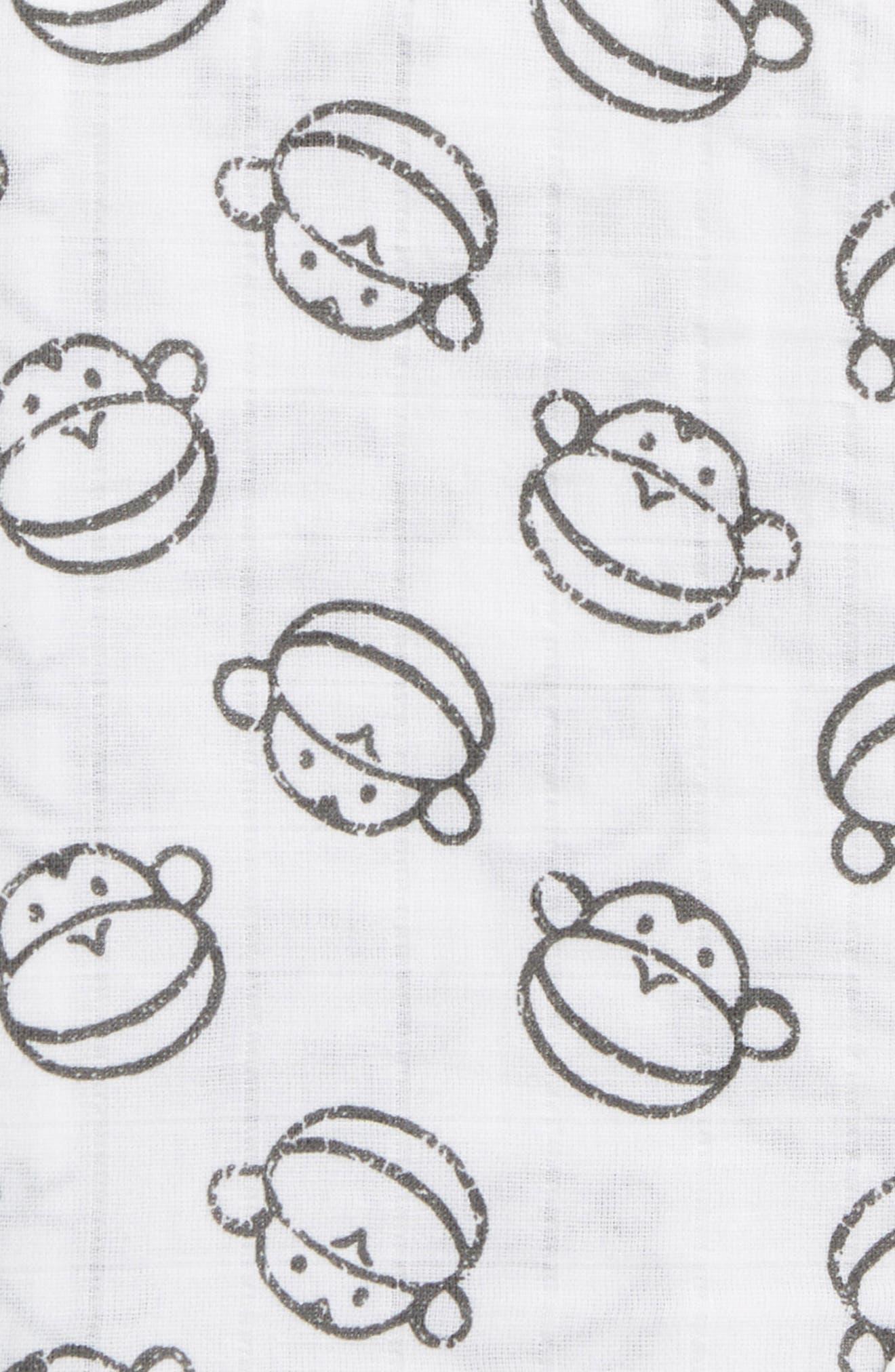 Cotton Swaddle Blanket,                             Alternate thumbnail 30, color,