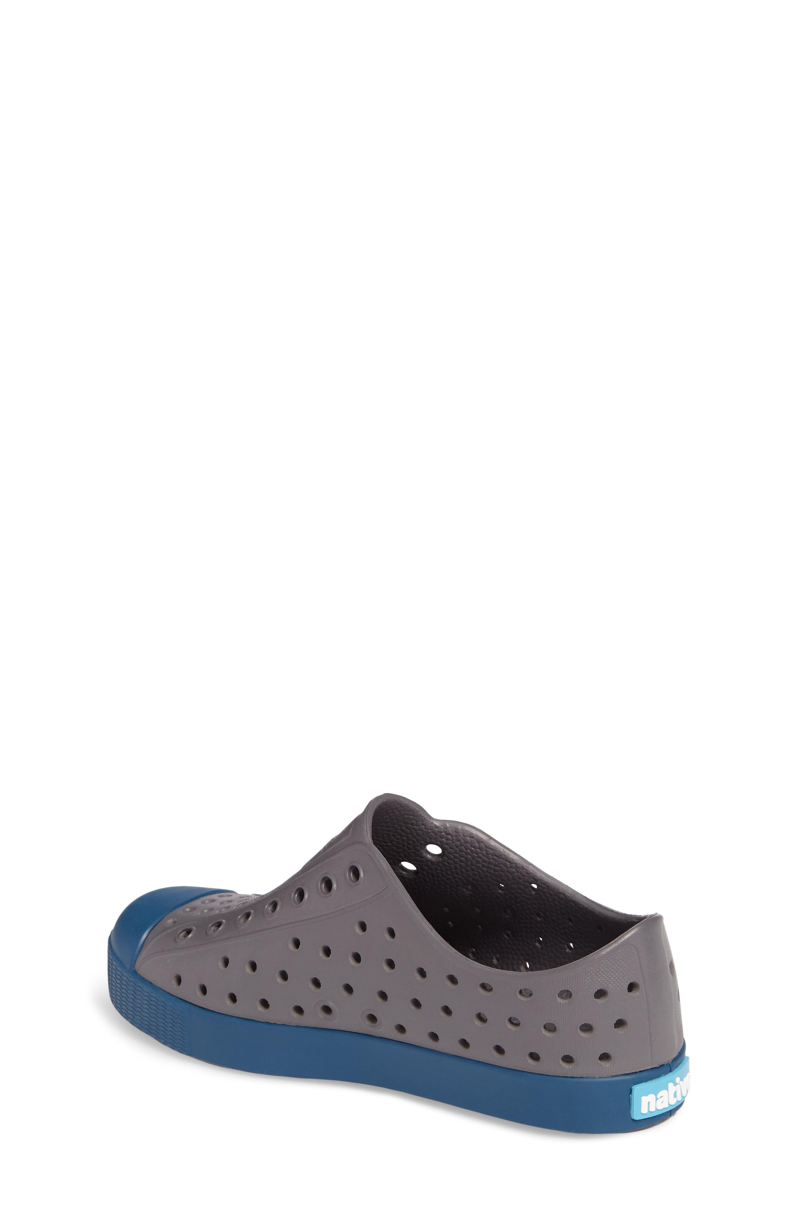 'Jefferson' Water Friendly Slip-On Sneaker,                             Alternate thumbnail 90, color,