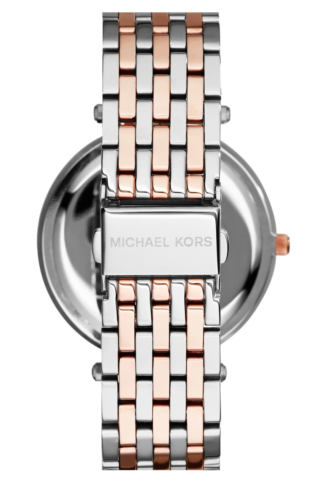 'Darci' Round Bracelet Watch, 39mm,                             Alternate thumbnail 47, color,