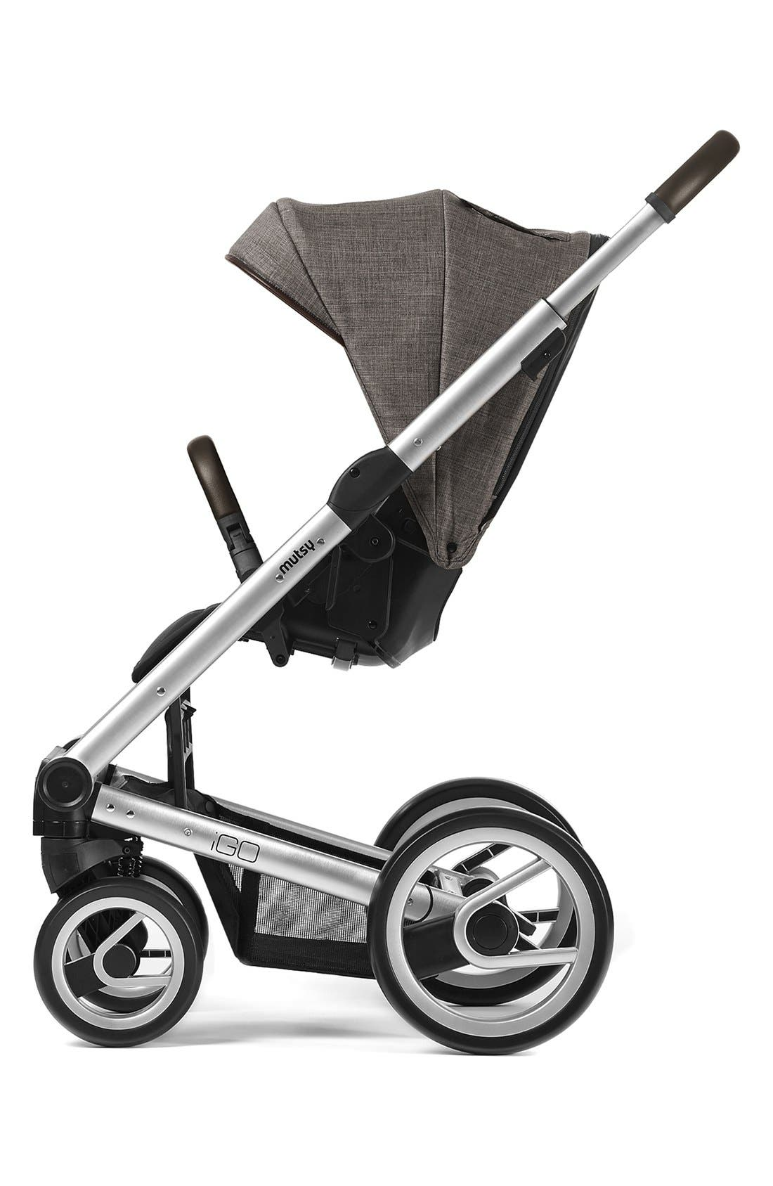 Igo - Farmer Earth Stroller,                             Alternate thumbnail 2, color,                             211