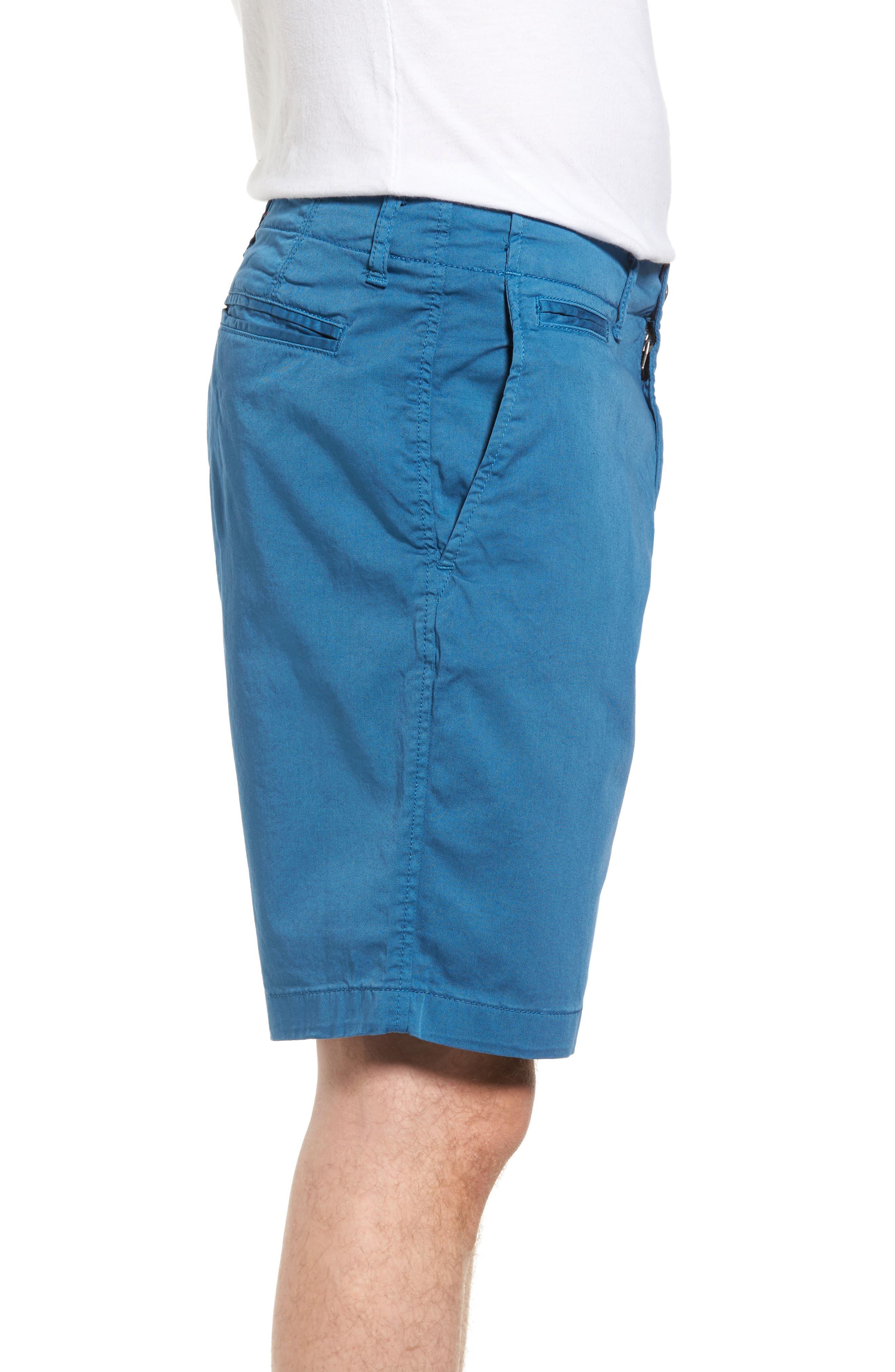 St. Barts Twill Shorts,                             Alternate thumbnail 34, color,