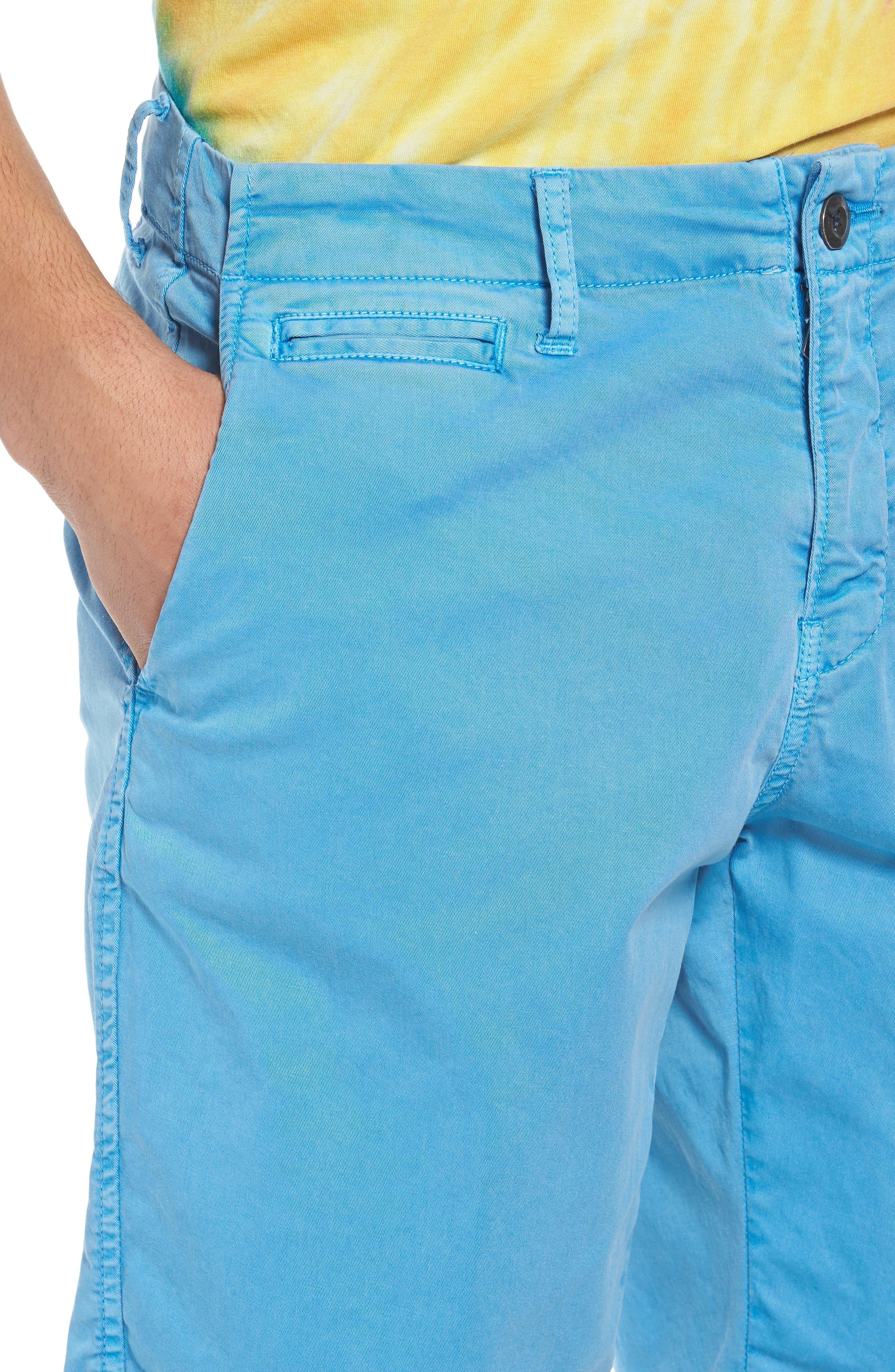 St. Barts Twill Shorts,                             Alternate thumbnail 44, color,