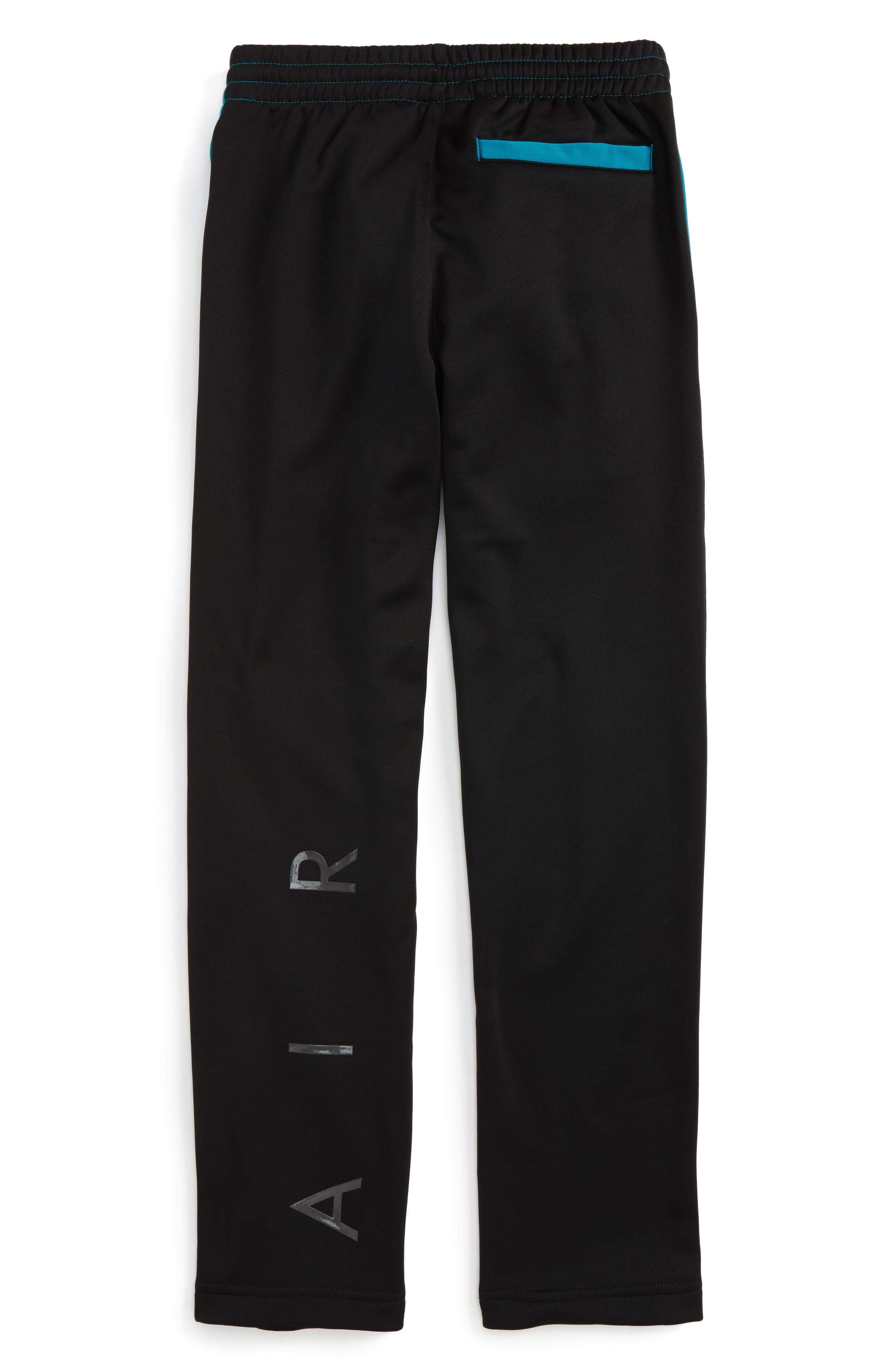 Jordan Flight Air Therma-FIT Reversible Fleece Pants,                             Alternate thumbnail 2, color,                             441