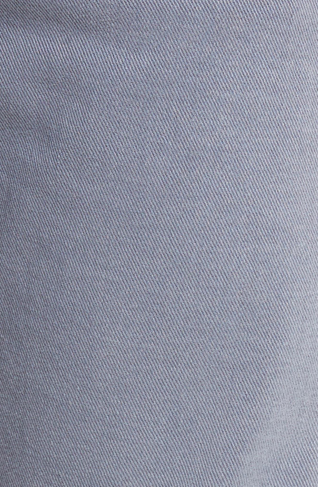 Delaware Slim Fit Jeans,                             Alternate thumbnail 5, color,                             462