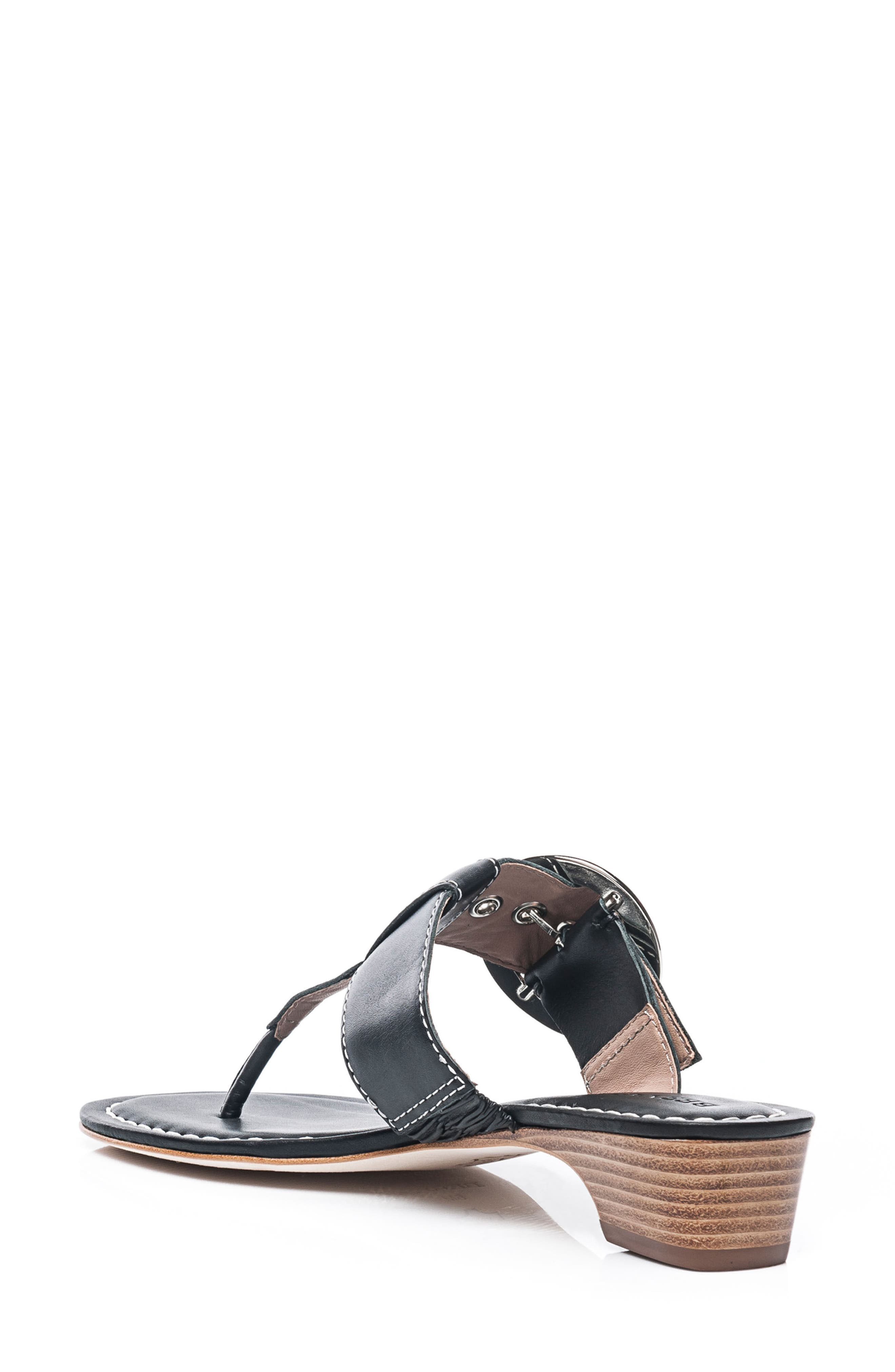 Bernardo Grace Sandal,                             Alternate thumbnail 2, color,                             001
