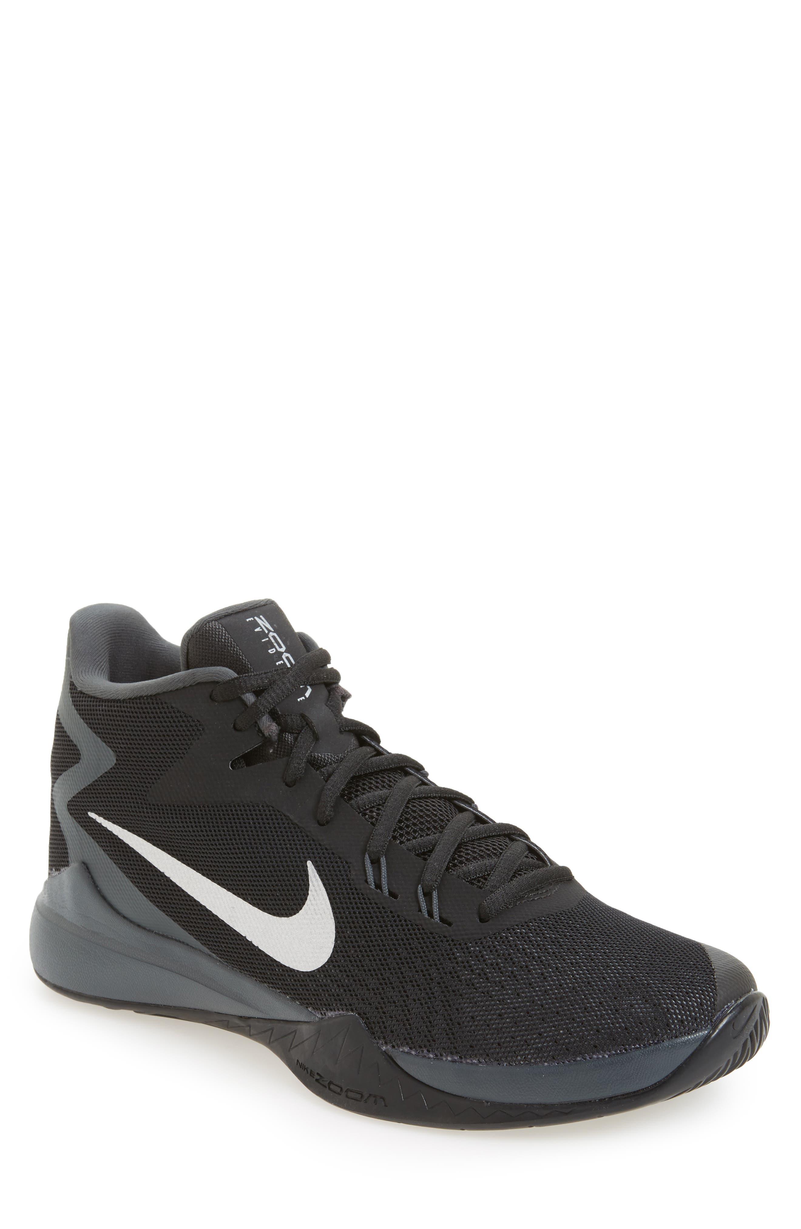 fa0dac9e7f72 Nike Air Force Max 2013 Men s Basketball