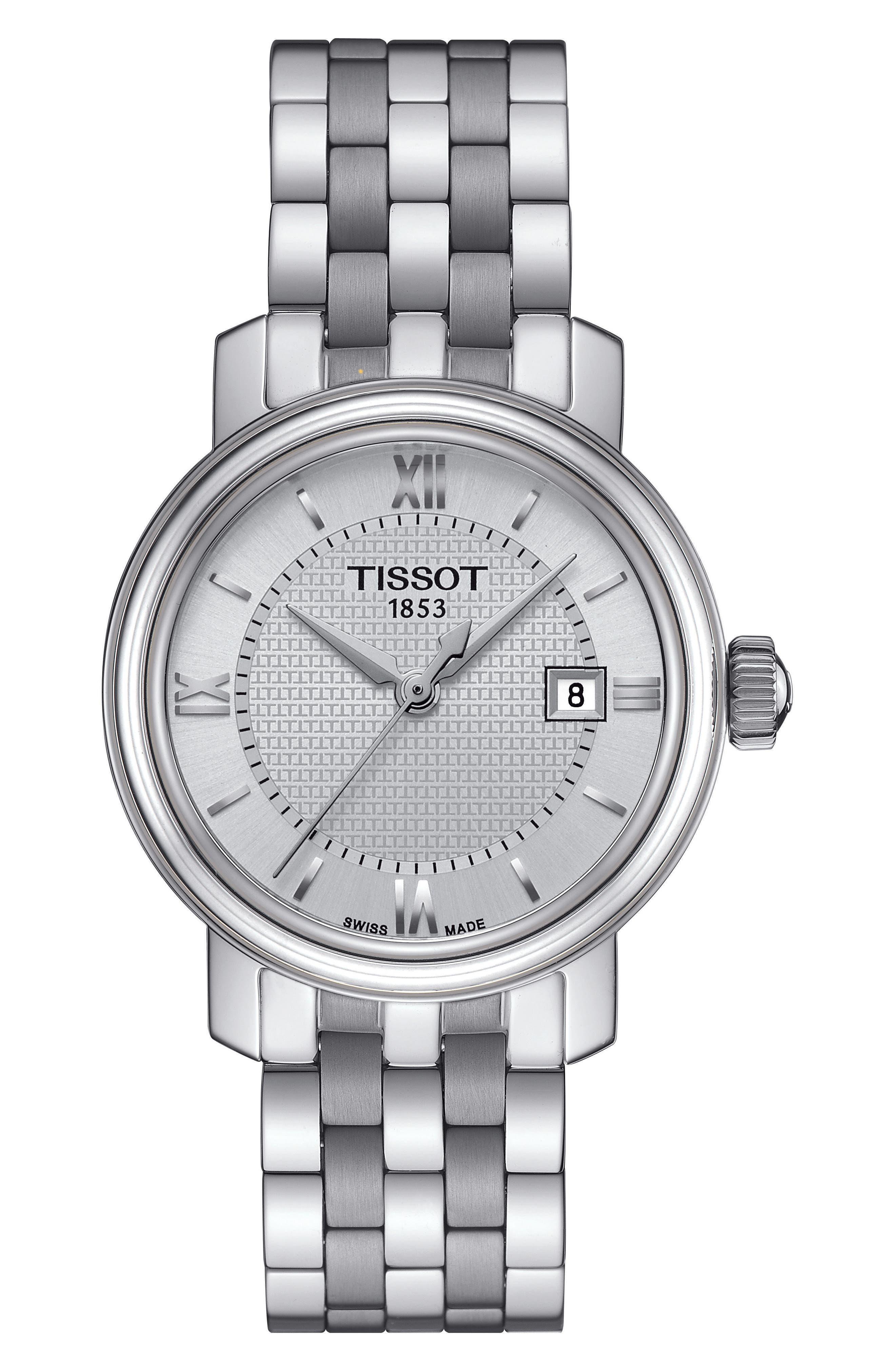 Bridgeport Bracelet Watch, 29mm,                         Main,                         color, 040