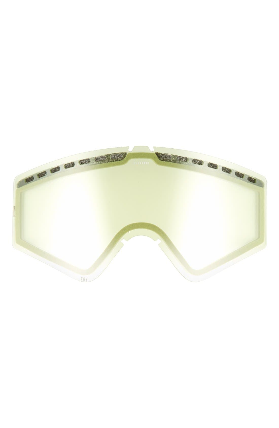 EGV 200mm Snow Goggles,                             Alternate thumbnail 2, color,                             001