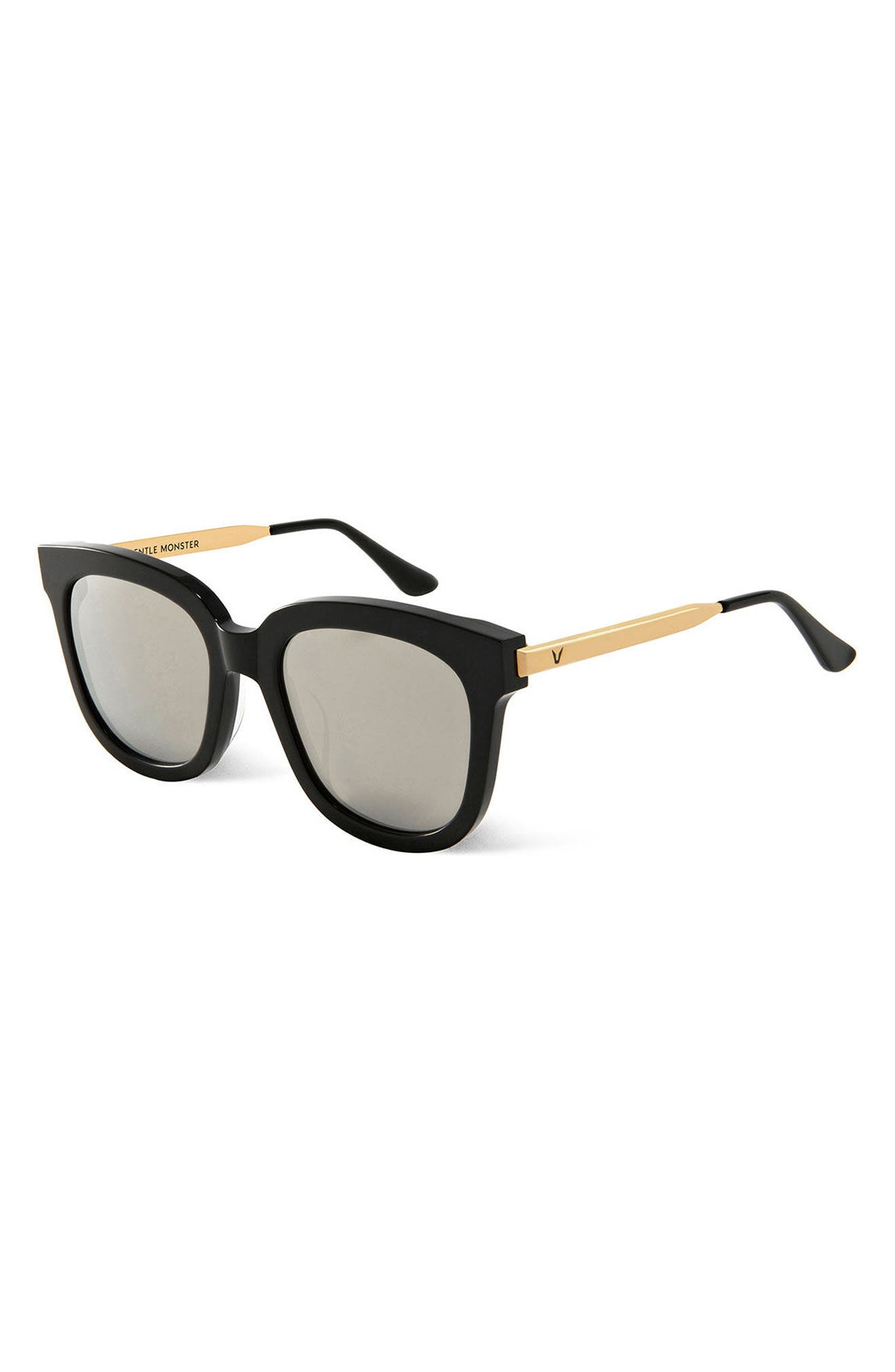 Absente 54mm Sunglasses,                             Alternate thumbnail 22, color,