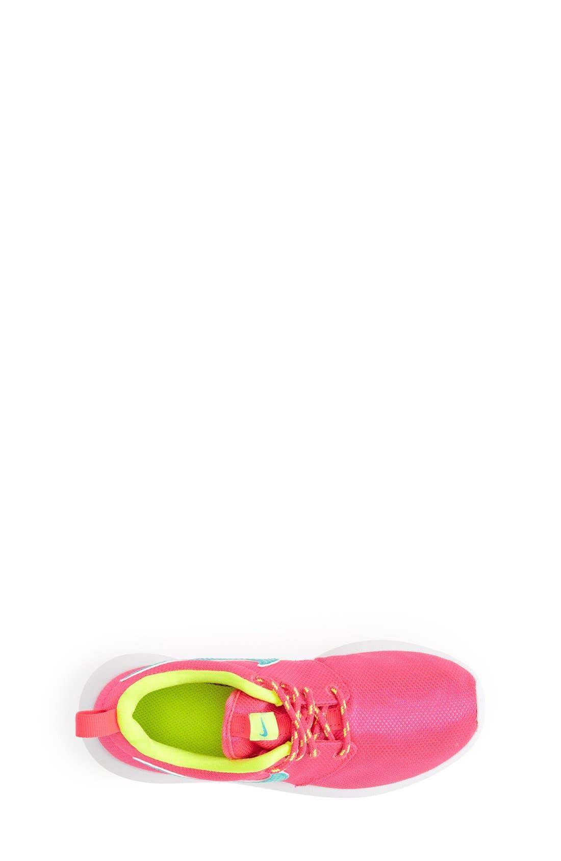 'Roshe Run' Athletic Shoe,                             Alternate thumbnail 177, color,