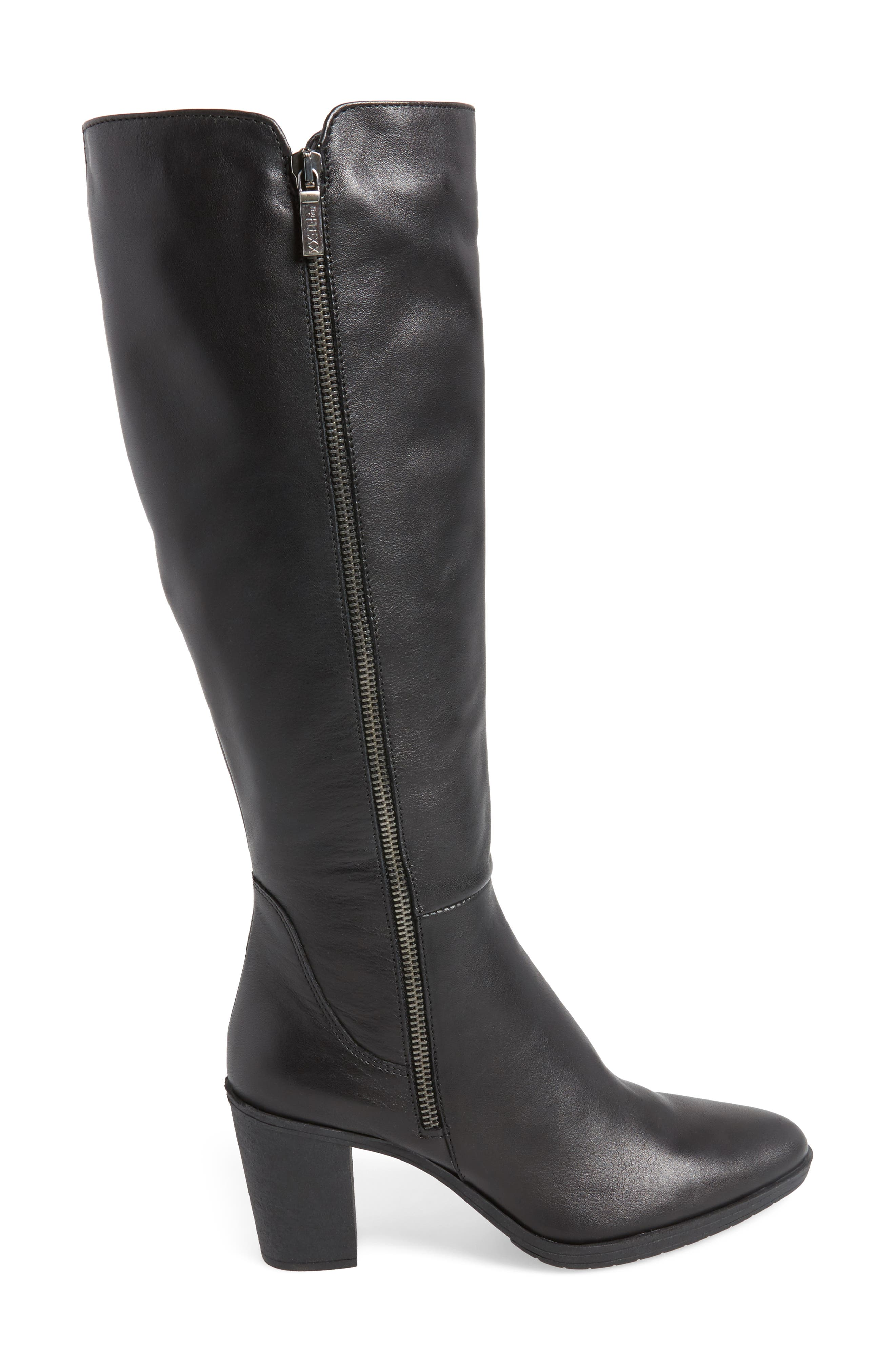 Pony Up Boot,                             Alternate thumbnail 3, color,                             003