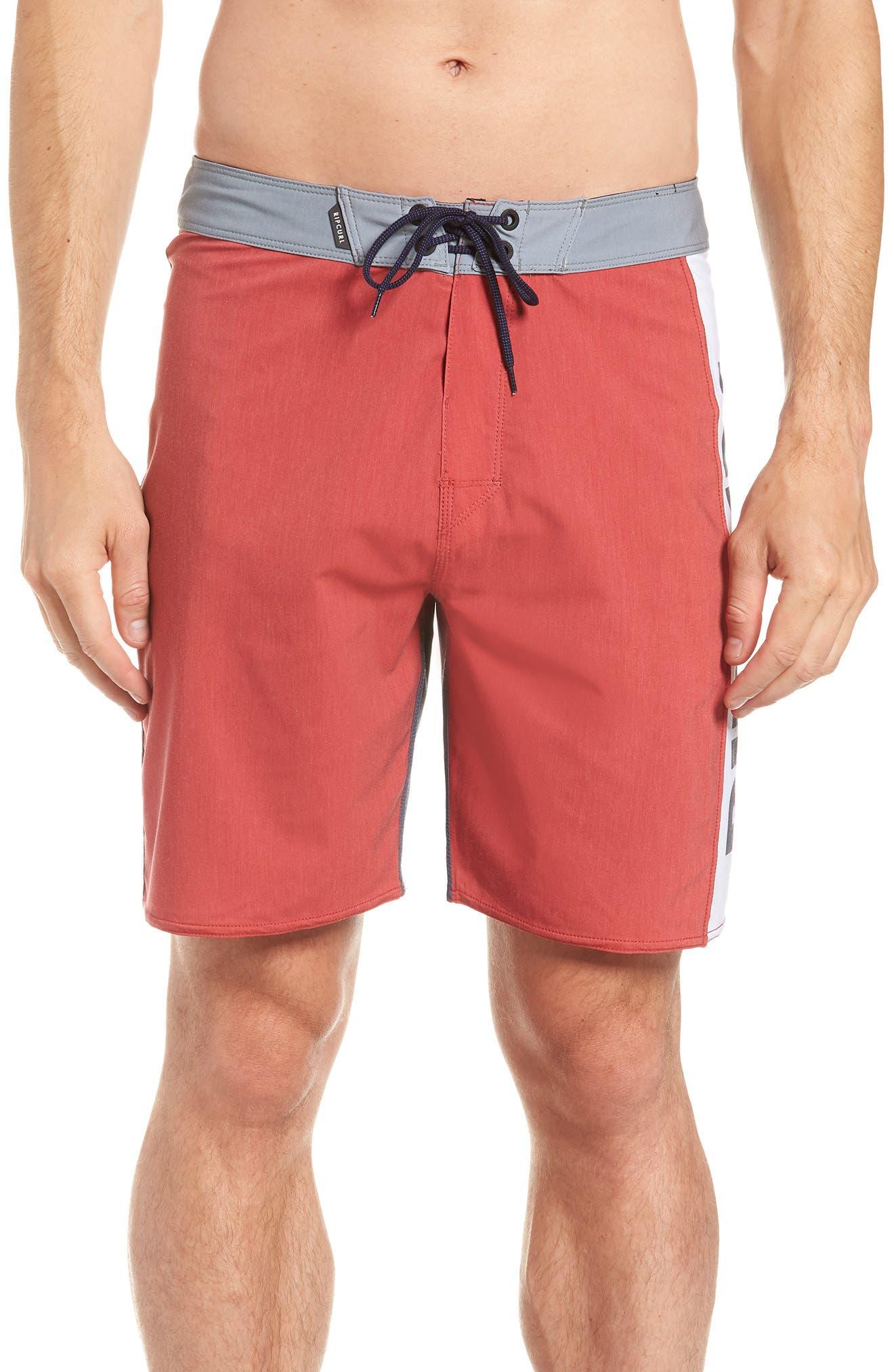 Mirage Owen Stretch Board Shorts,                         Main,                         color, 600