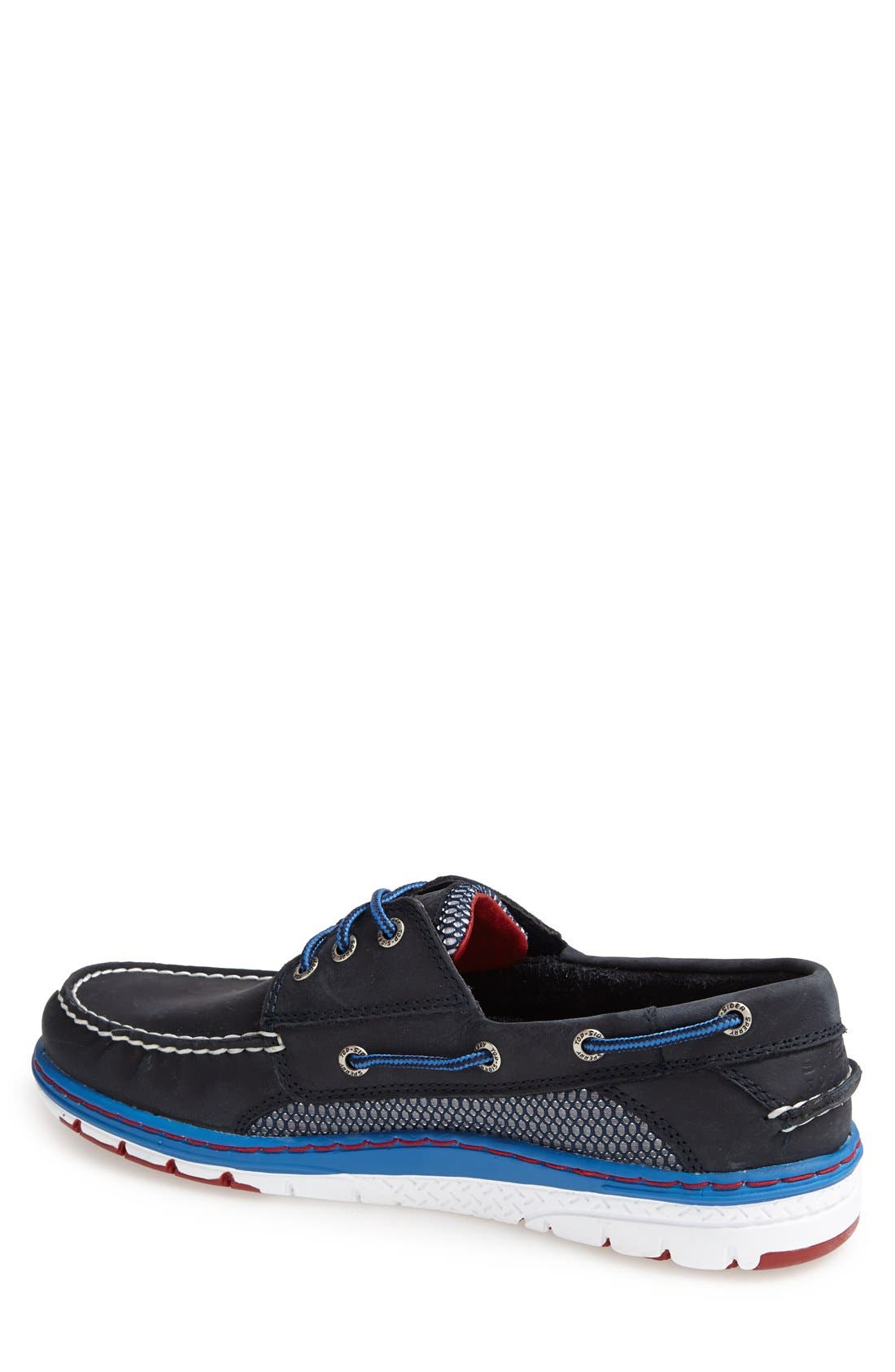 'Billfish Ultralite' Boat Shoe,                             Alternate thumbnail 79, color,