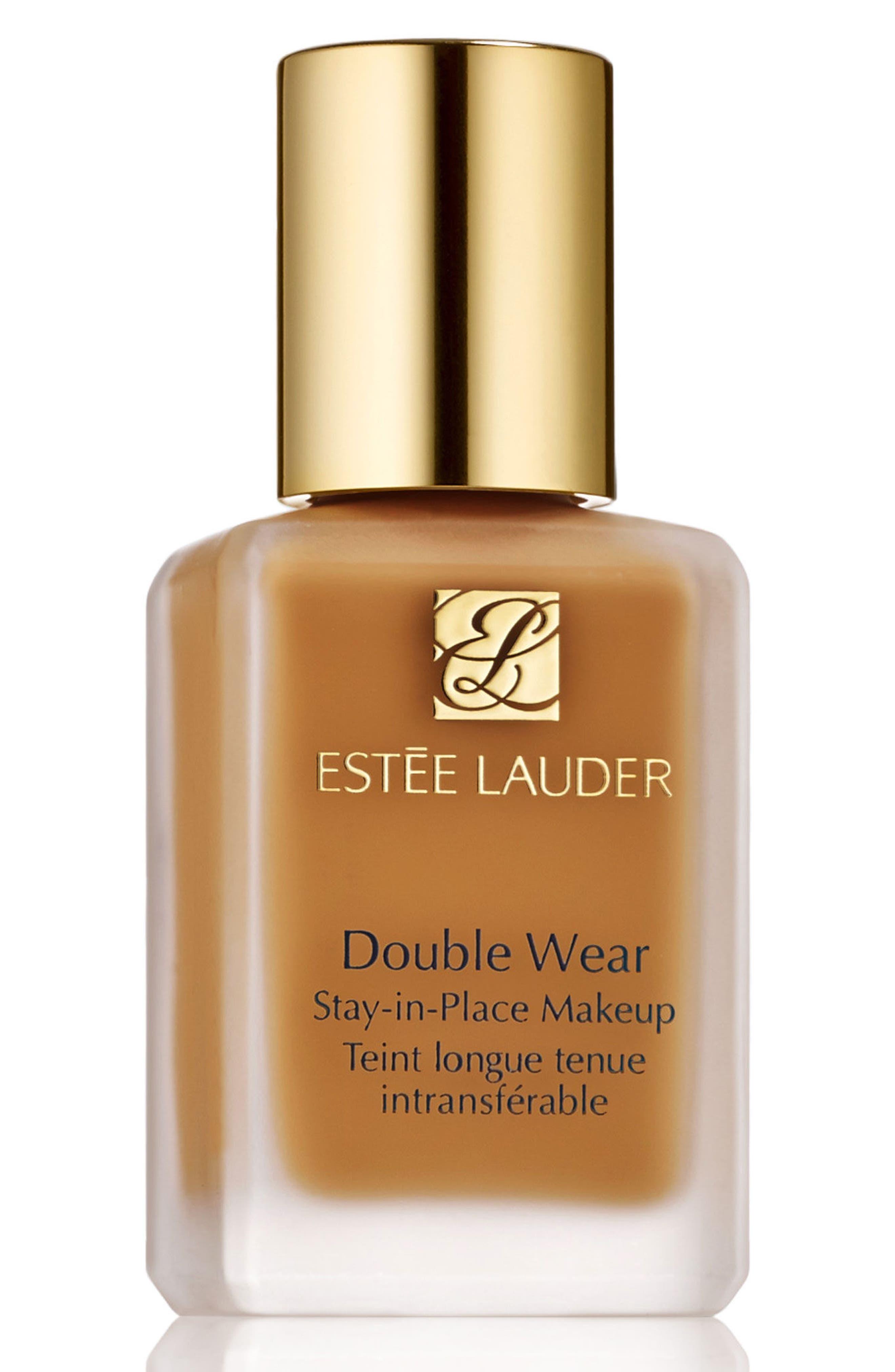Estee Lauder Double Wear Stay-In-Place Liquid Makeup - 3 Henna
