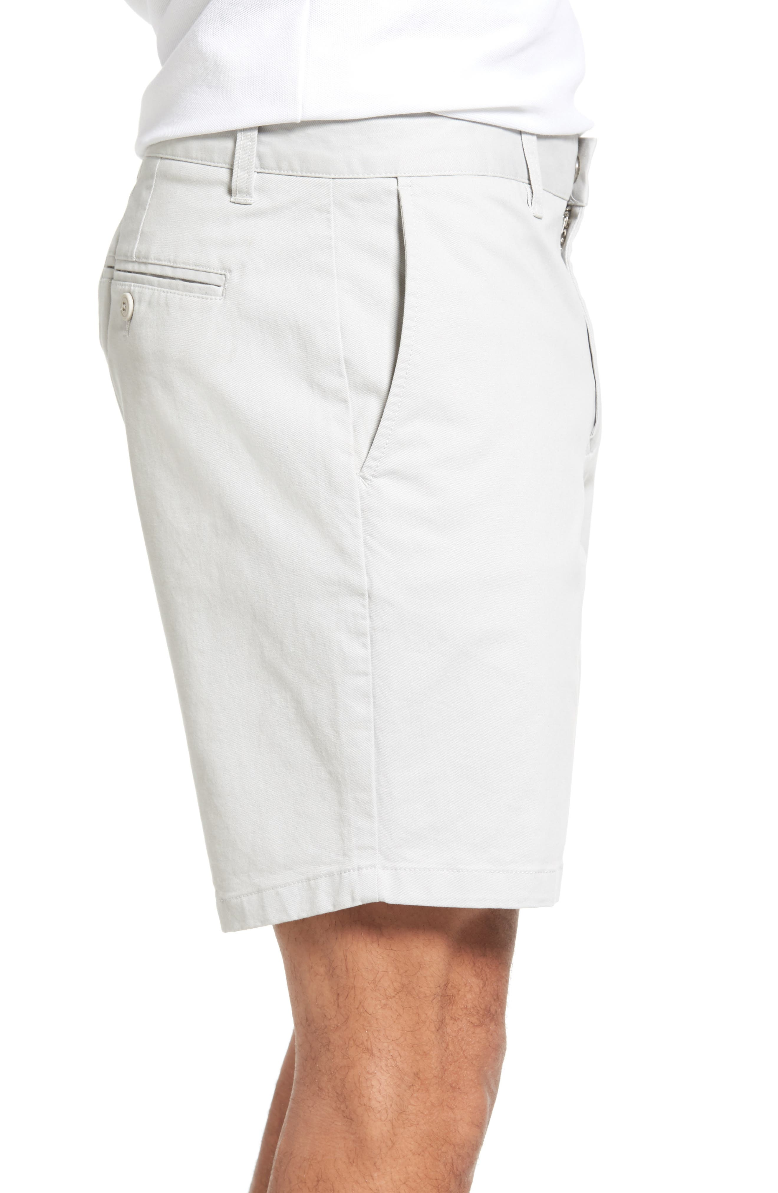 Stretch Washed Chino 7-Inch Shorts,                             Alternate thumbnail 60, color,