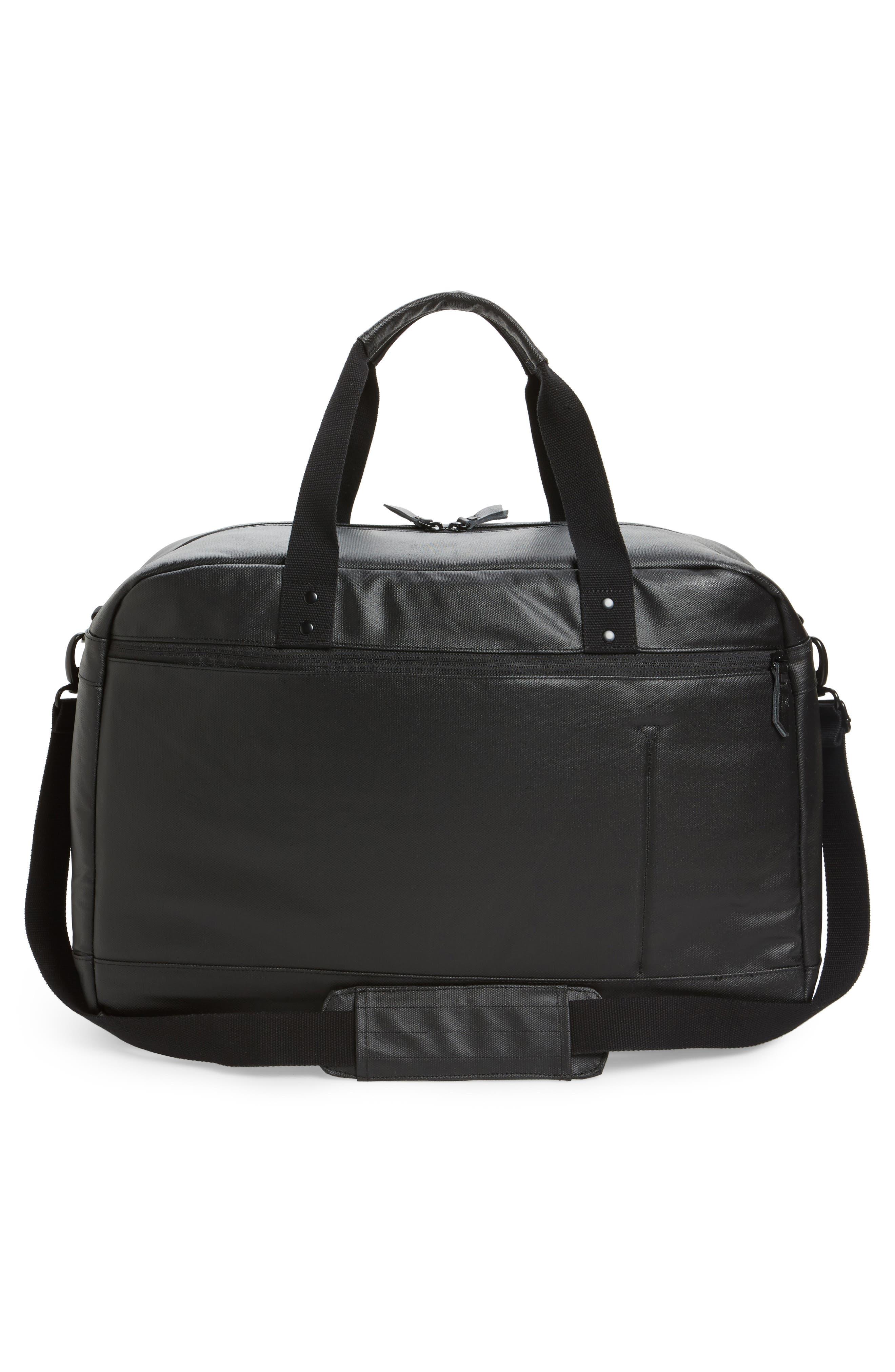 Calibre Duffel Bag,                             Alternate thumbnail 3, color,                             001