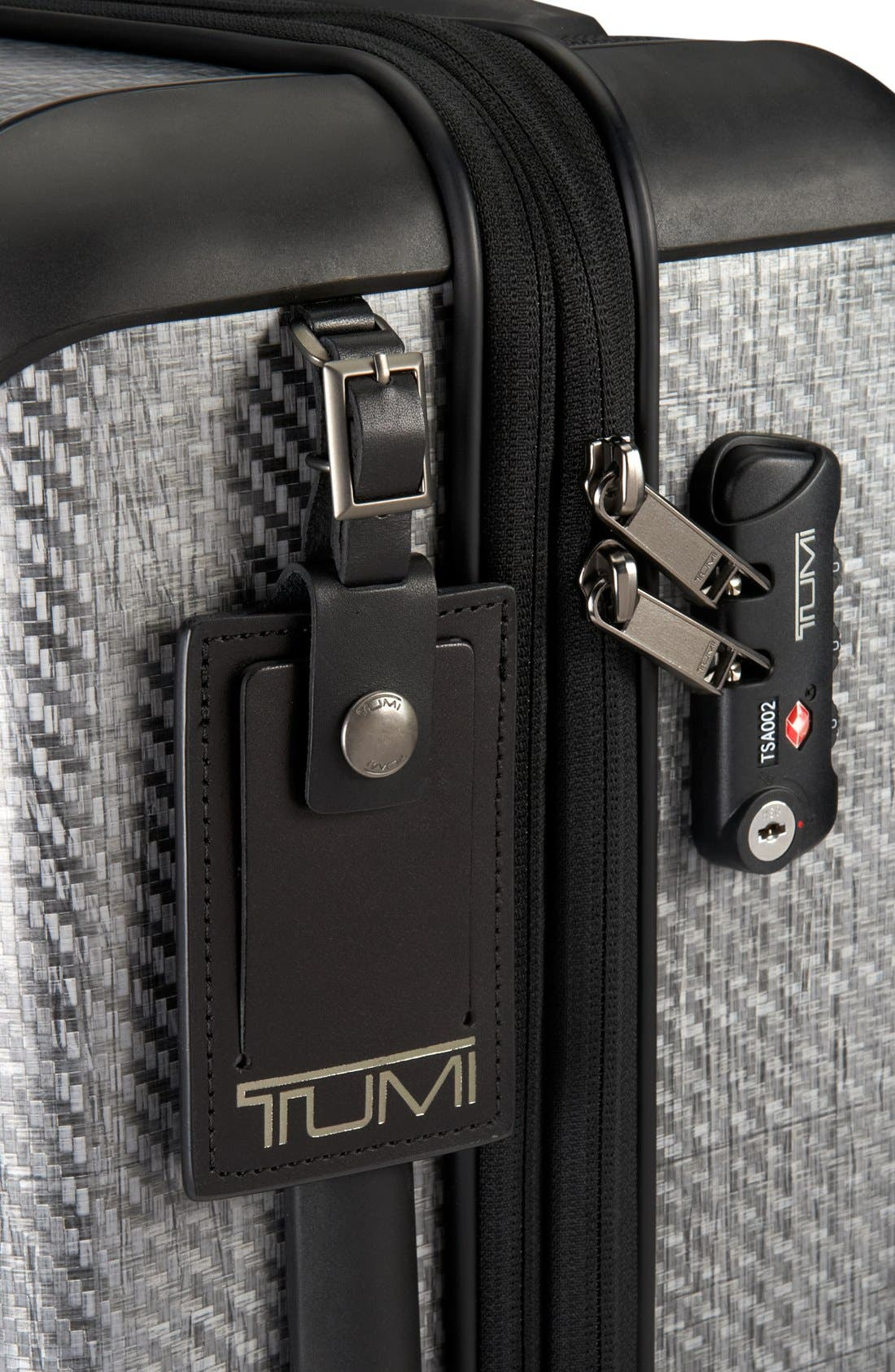 Tegra-Lite<sup>™</sup> Max 22-Inch International Expandable Carry-On,                             Alternate thumbnail 5, color,                             GRAPHITE