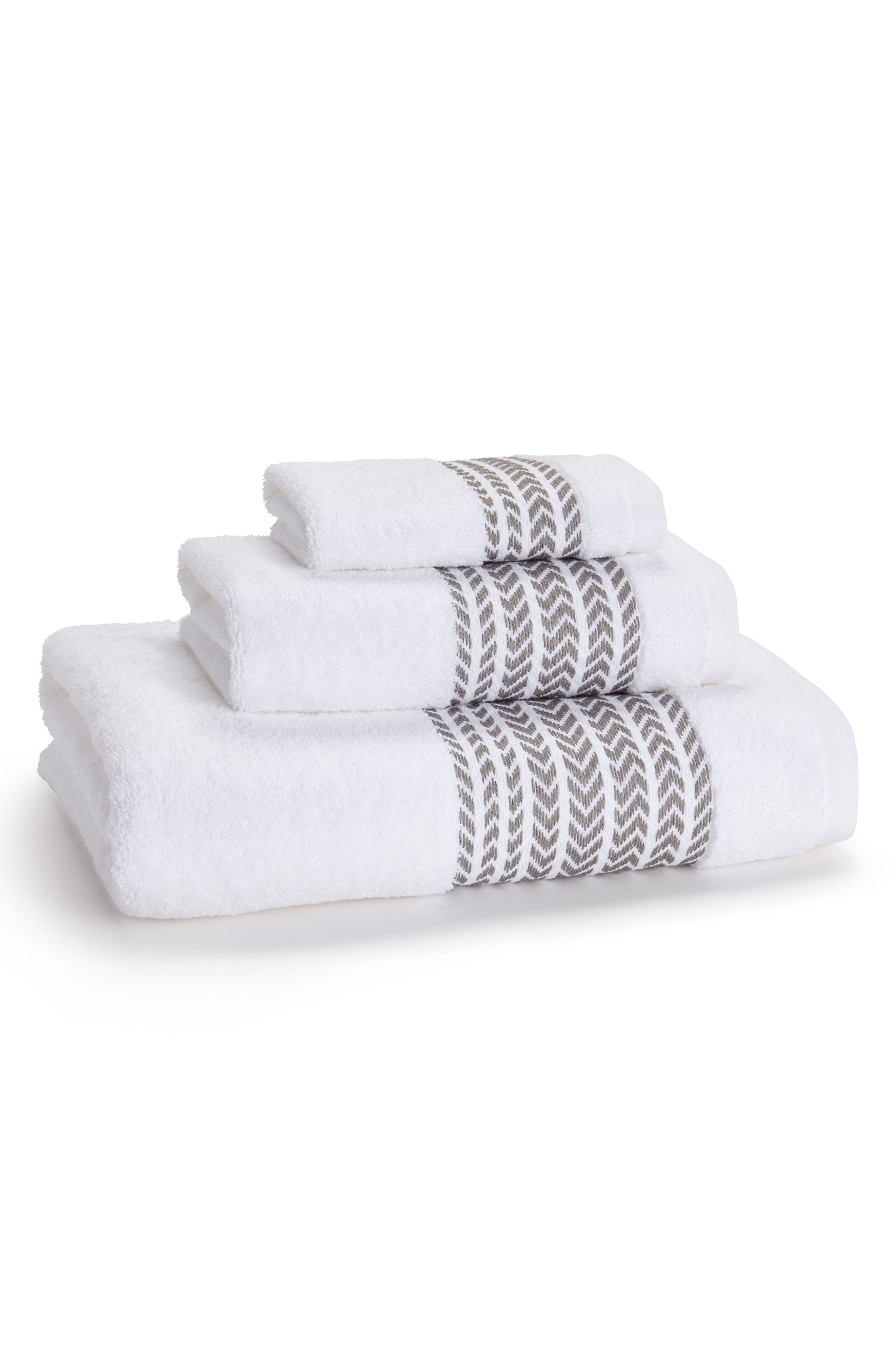Baja Hand Towel,                         Main,                         color, 020