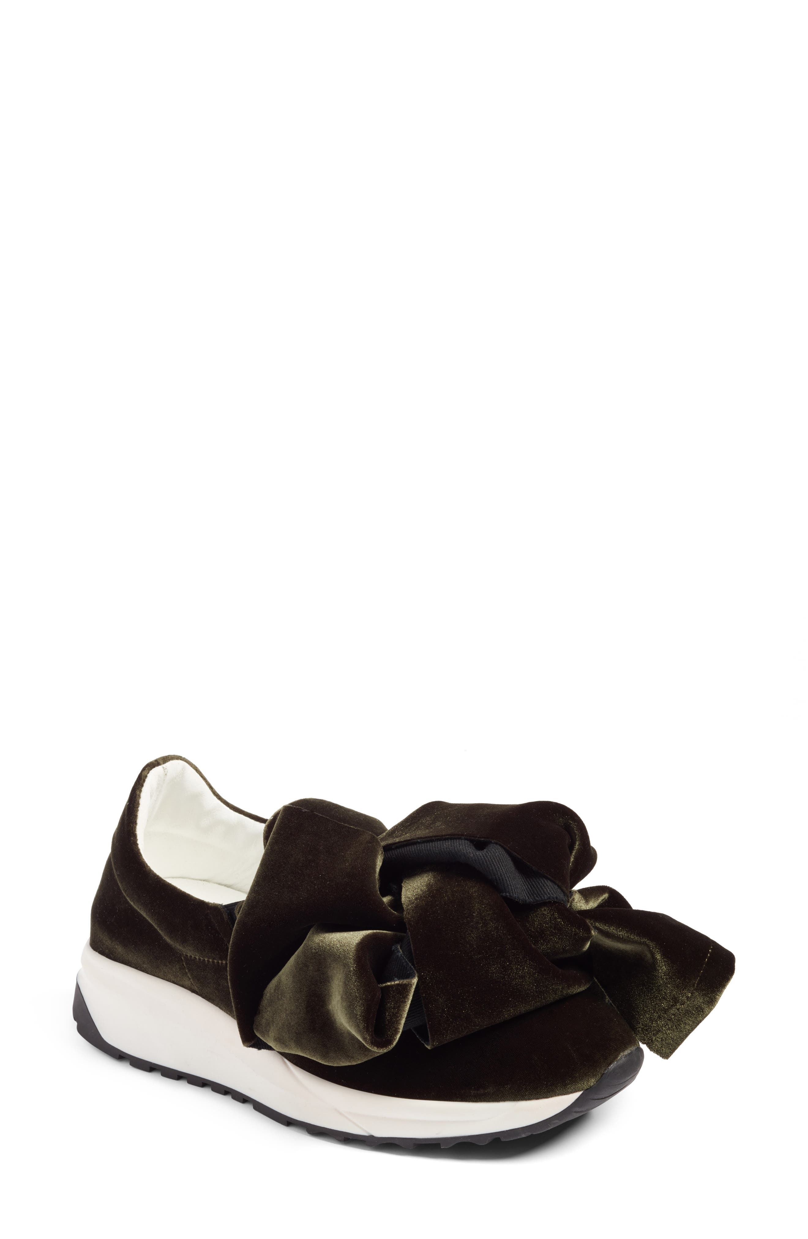 Knotted Slip-On Sneaker,                         Main,                         color, 300