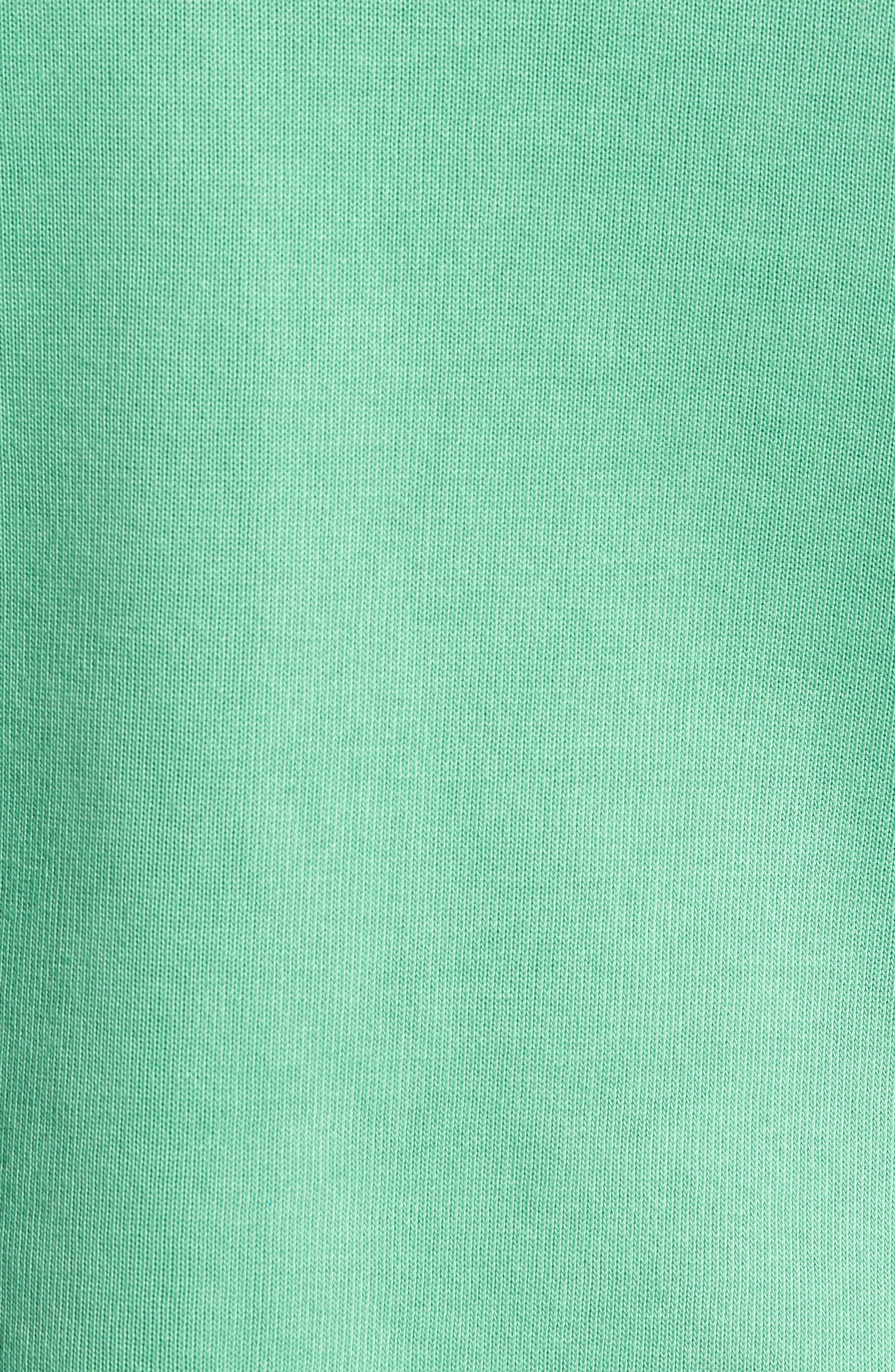 Nassau Quarter Zip Pullover,                             Alternate thumbnail 32, color,