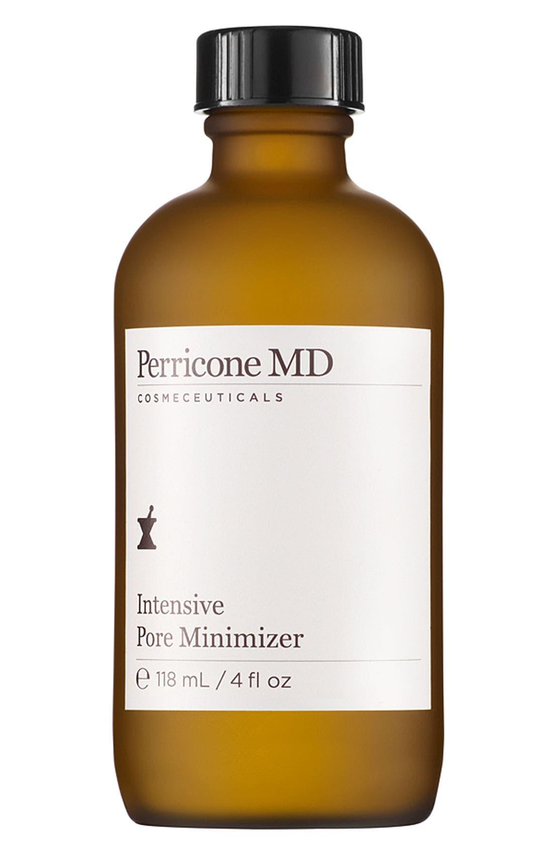 Intensive Pore Minimizer,                         Main,                         color, 000