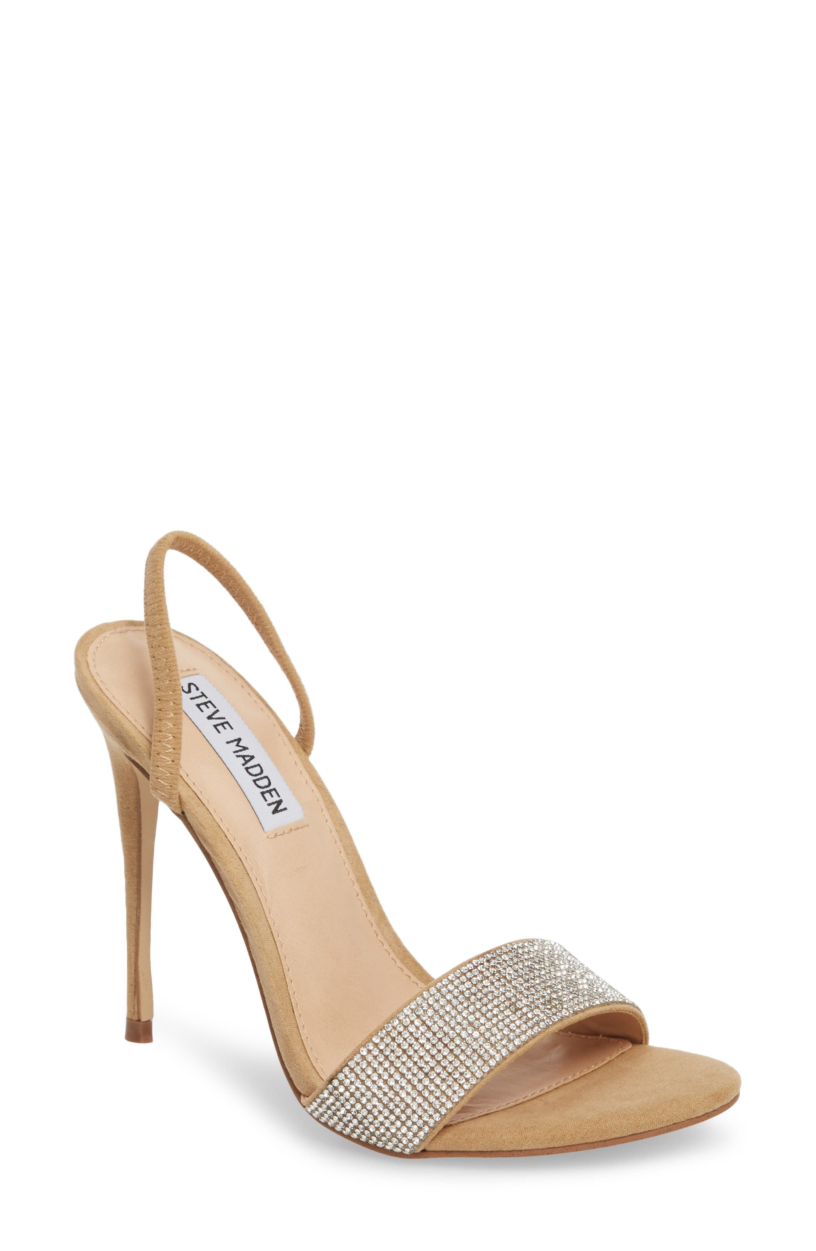 Fierce Sandal,                         Main,                         color,