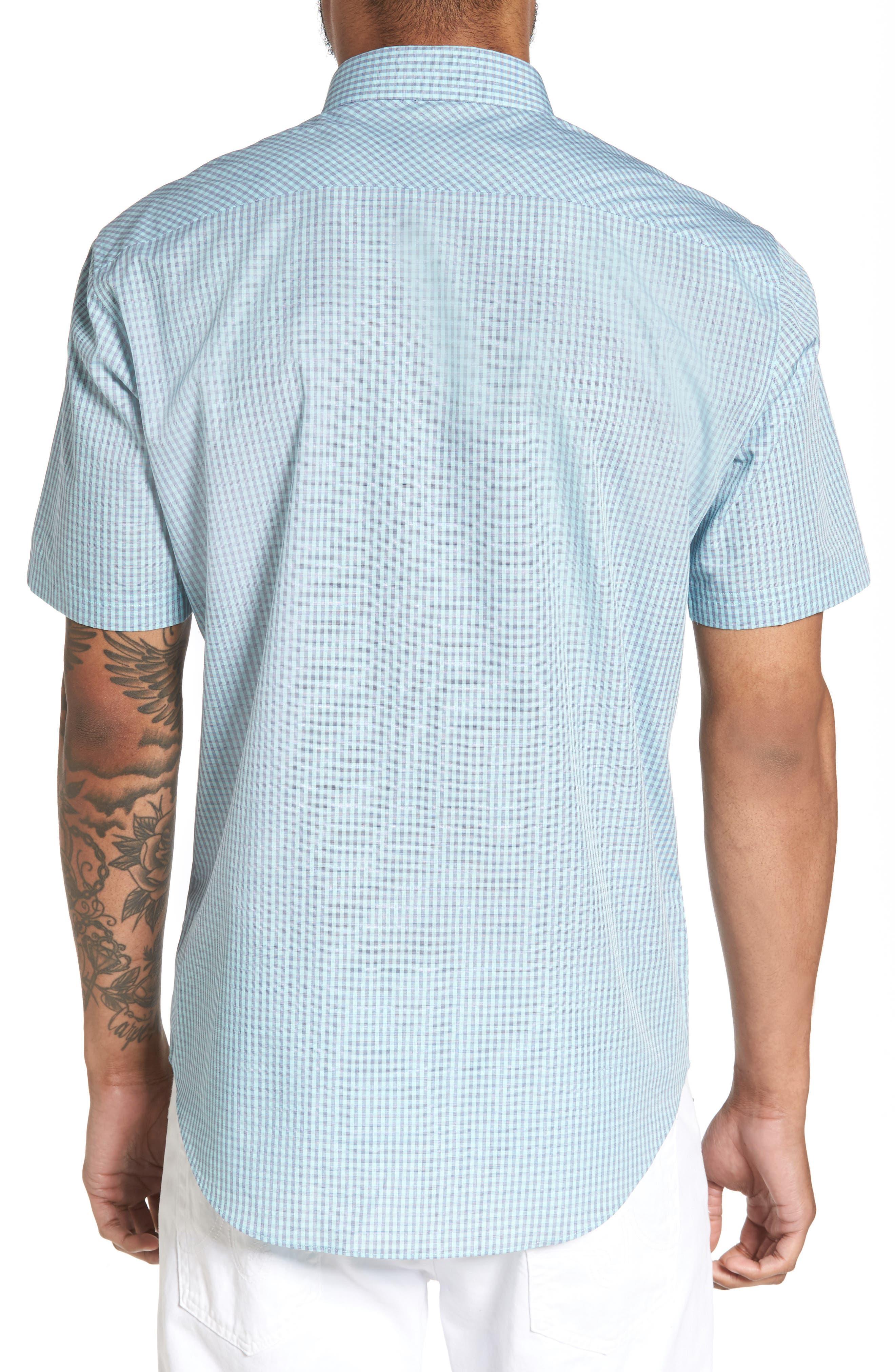 Rappaport Sport Shirt,                             Alternate thumbnail 2, color,                             332