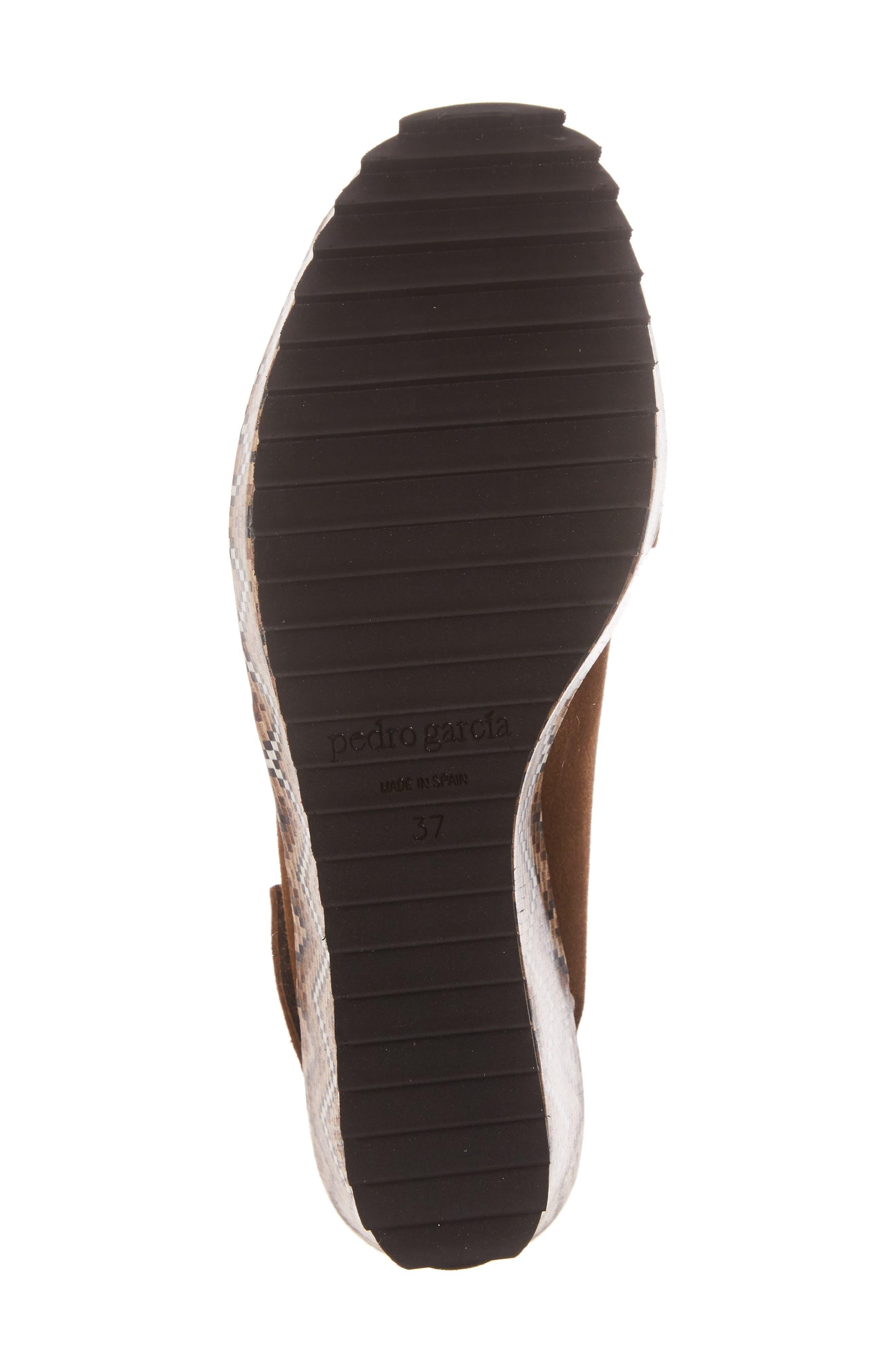 'Federica' Wedge Sandal,                             Alternate thumbnail 20, color,