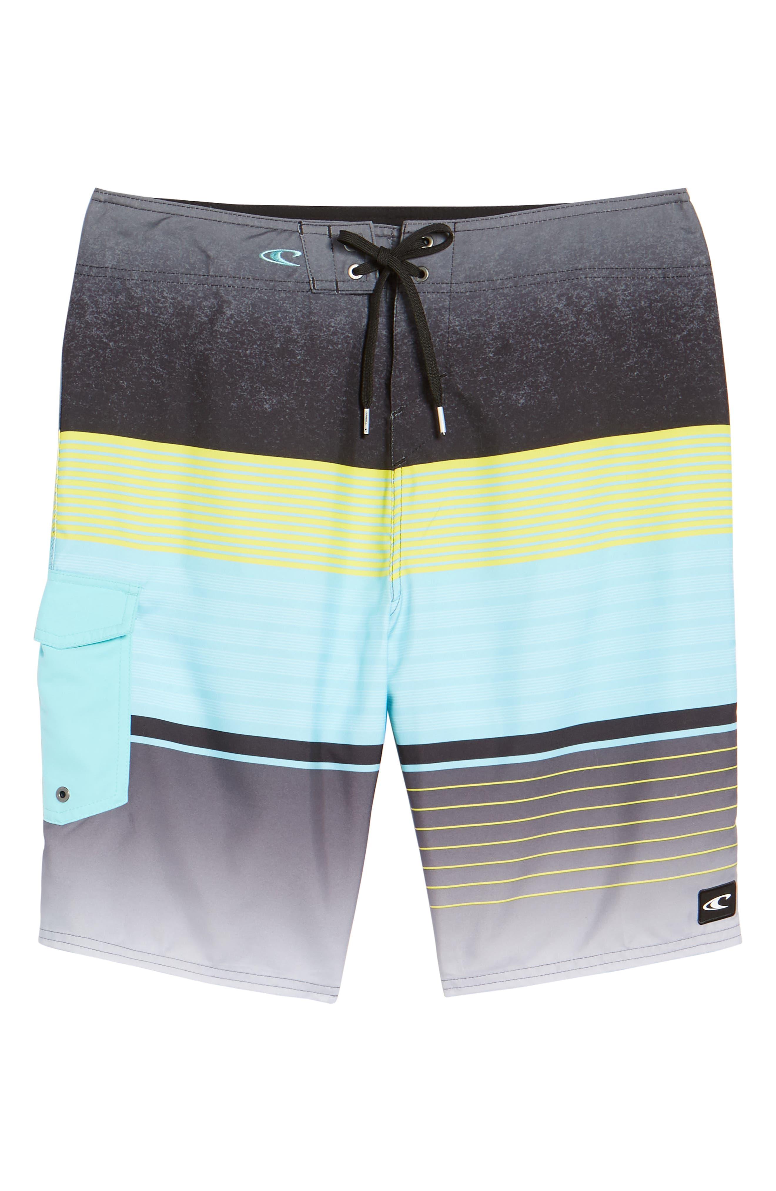 Lennox Board Shorts,                             Alternate thumbnail 34, color,