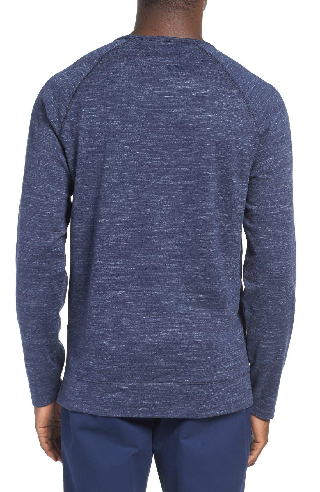 Slim Fit Stripe T-Shirt,                             Alternate thumbnail 26, color,