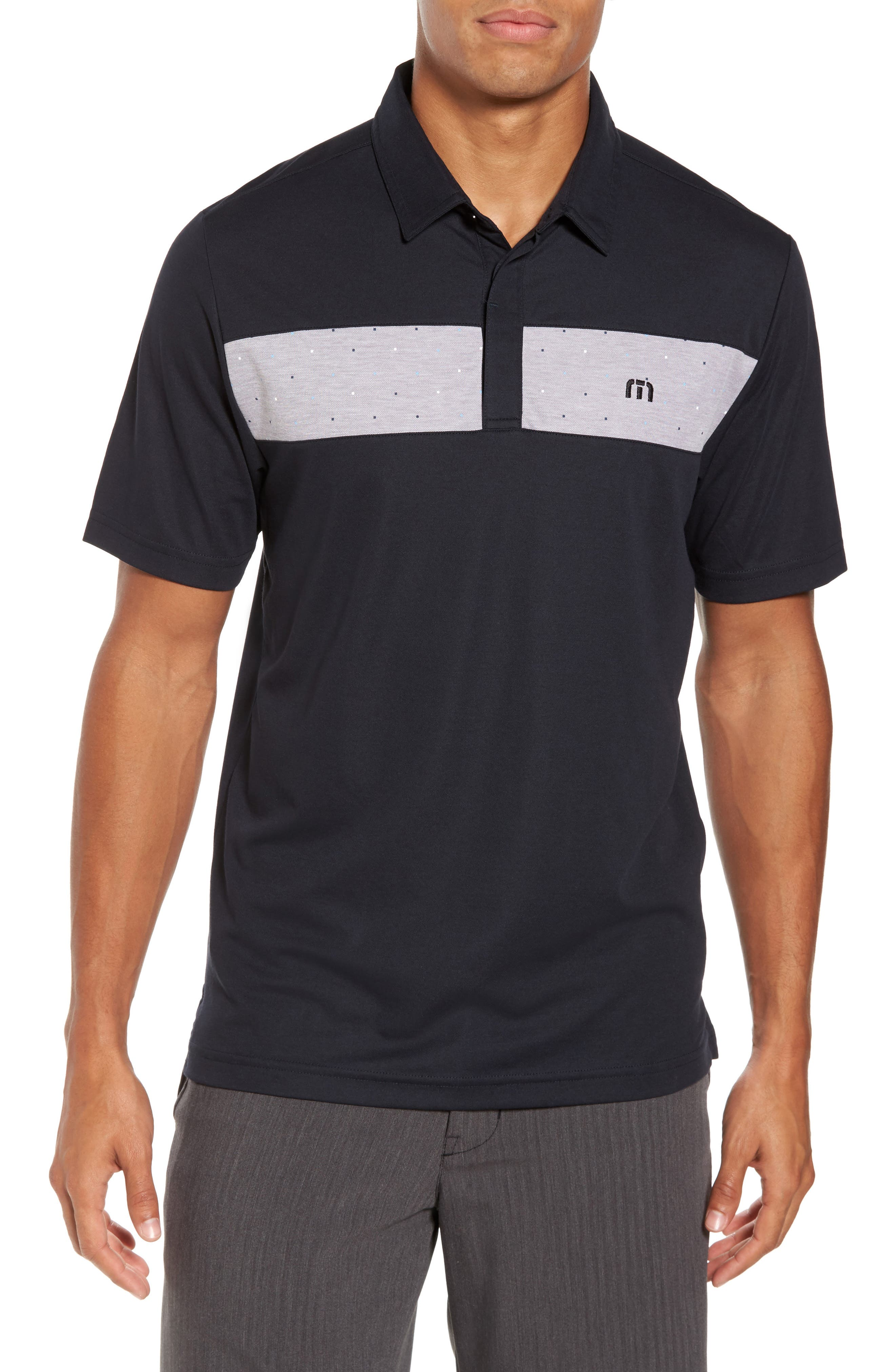 Ames Polo,                         Main,                         color, 001