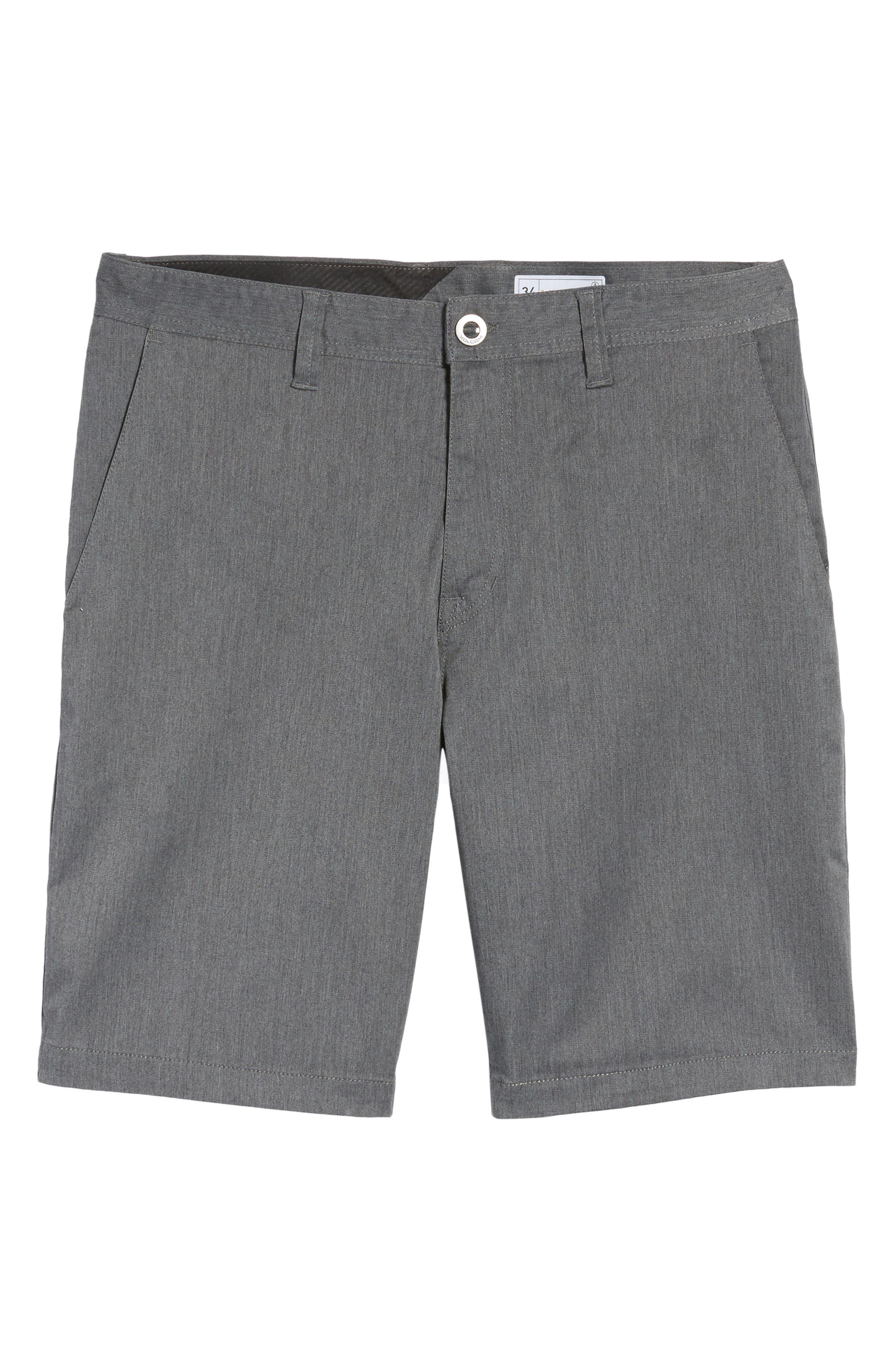 'Lightweight' Shorts,                             Main thumbnail 1, color,                             016