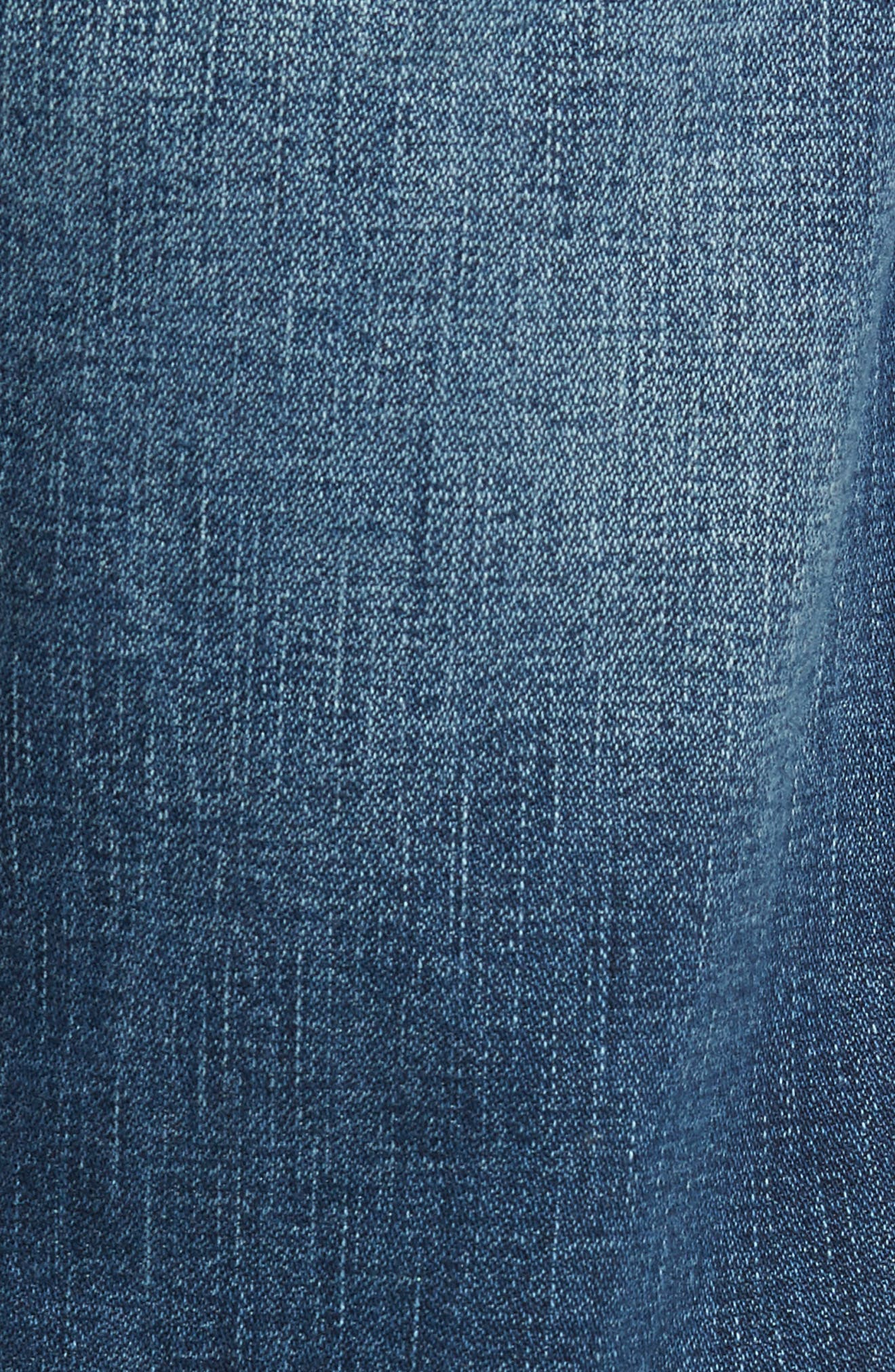 Billy Bootcut Jeans,                             Alternate thumbnail 5, color,                             BLUE REBEL