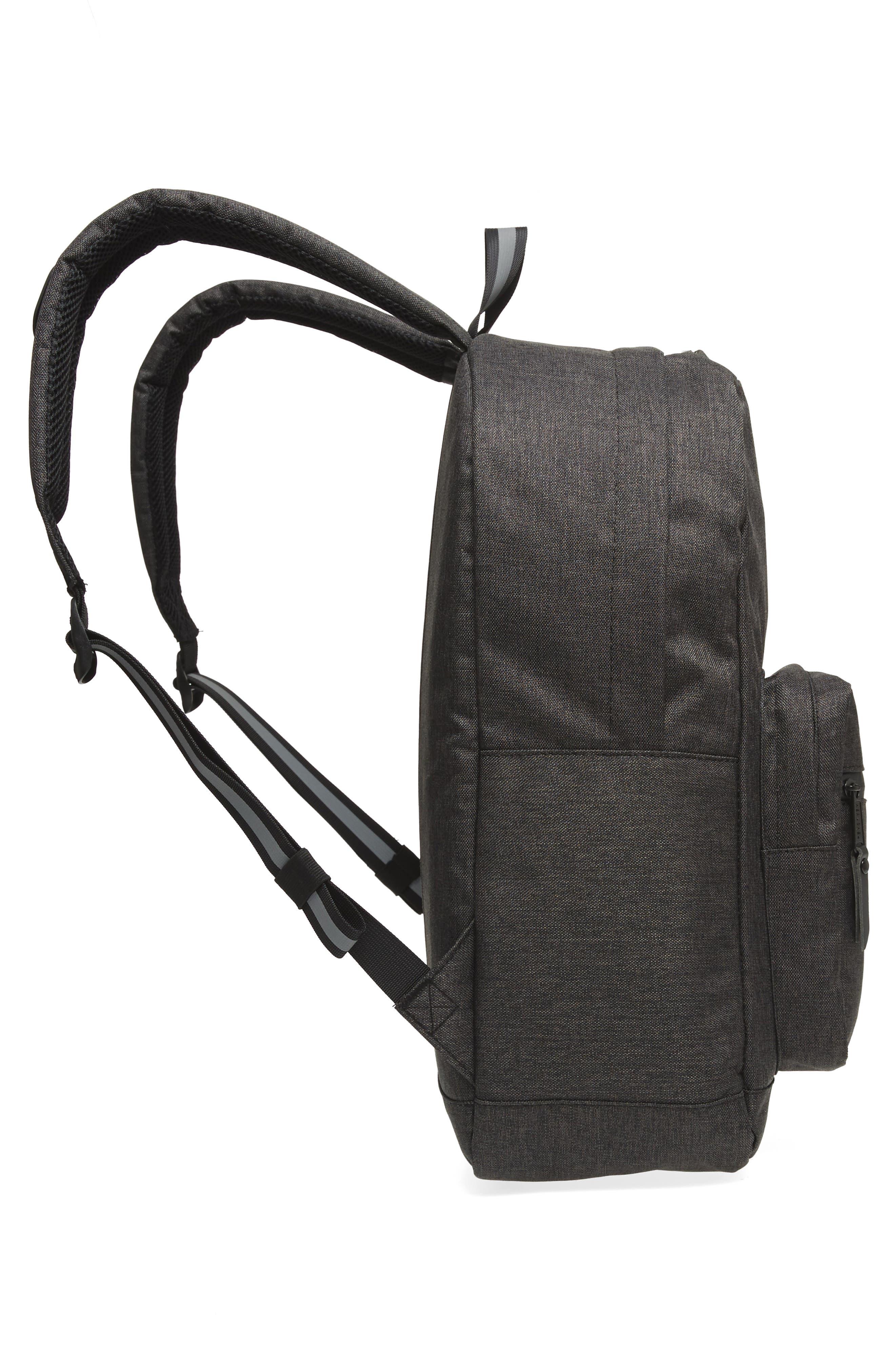 Pop Quiz - Reflective Backpack,                             Alternate thumbnail 5, color,                             001