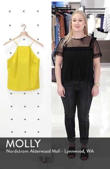 Linen Cami, sales video thumbnail