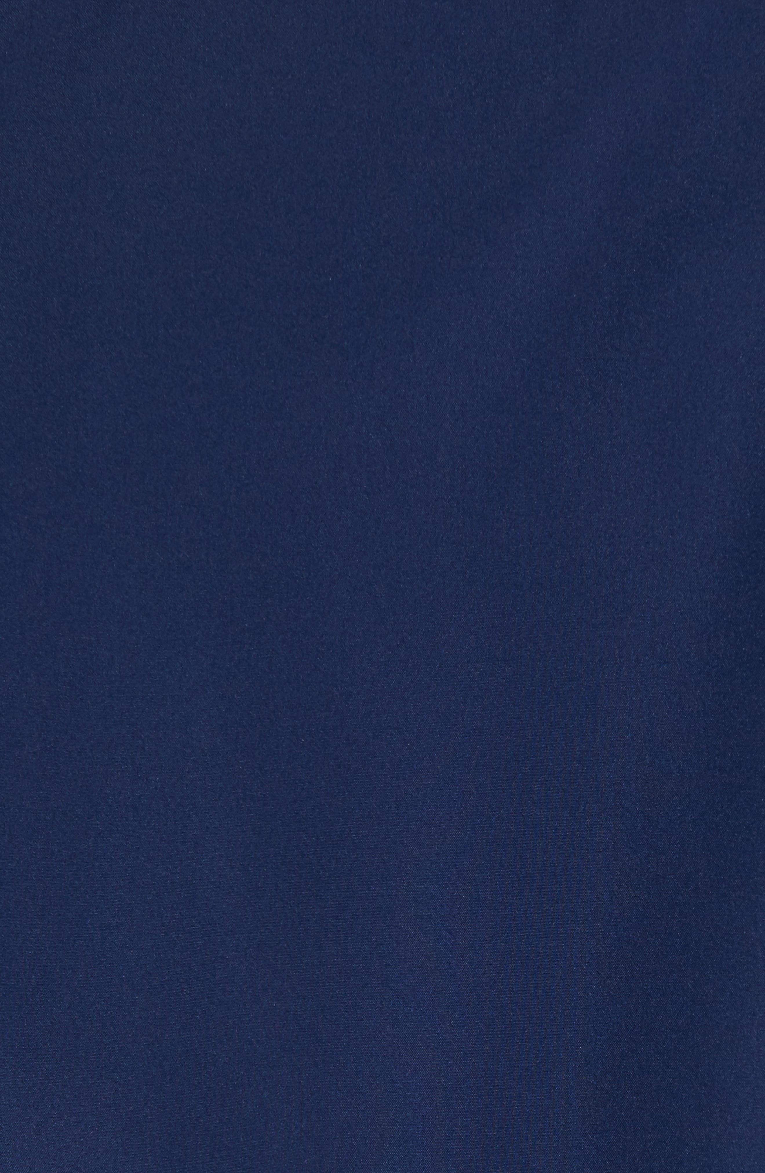 Dillon Slim Fit Performance Sport Shirt,                             Alternate thumbnail 5, color,
