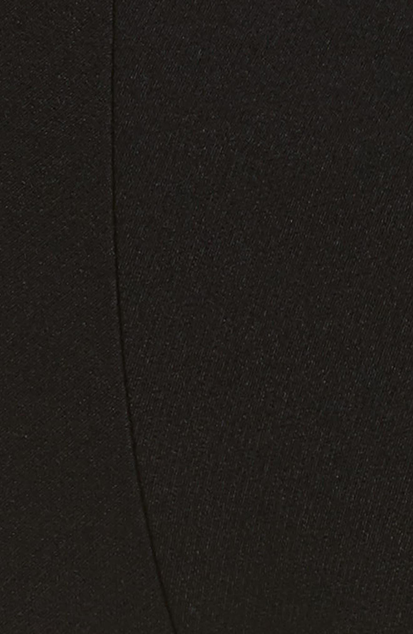Classic Skinny Pants,                             Alternate thumbnail 5, color,                             001