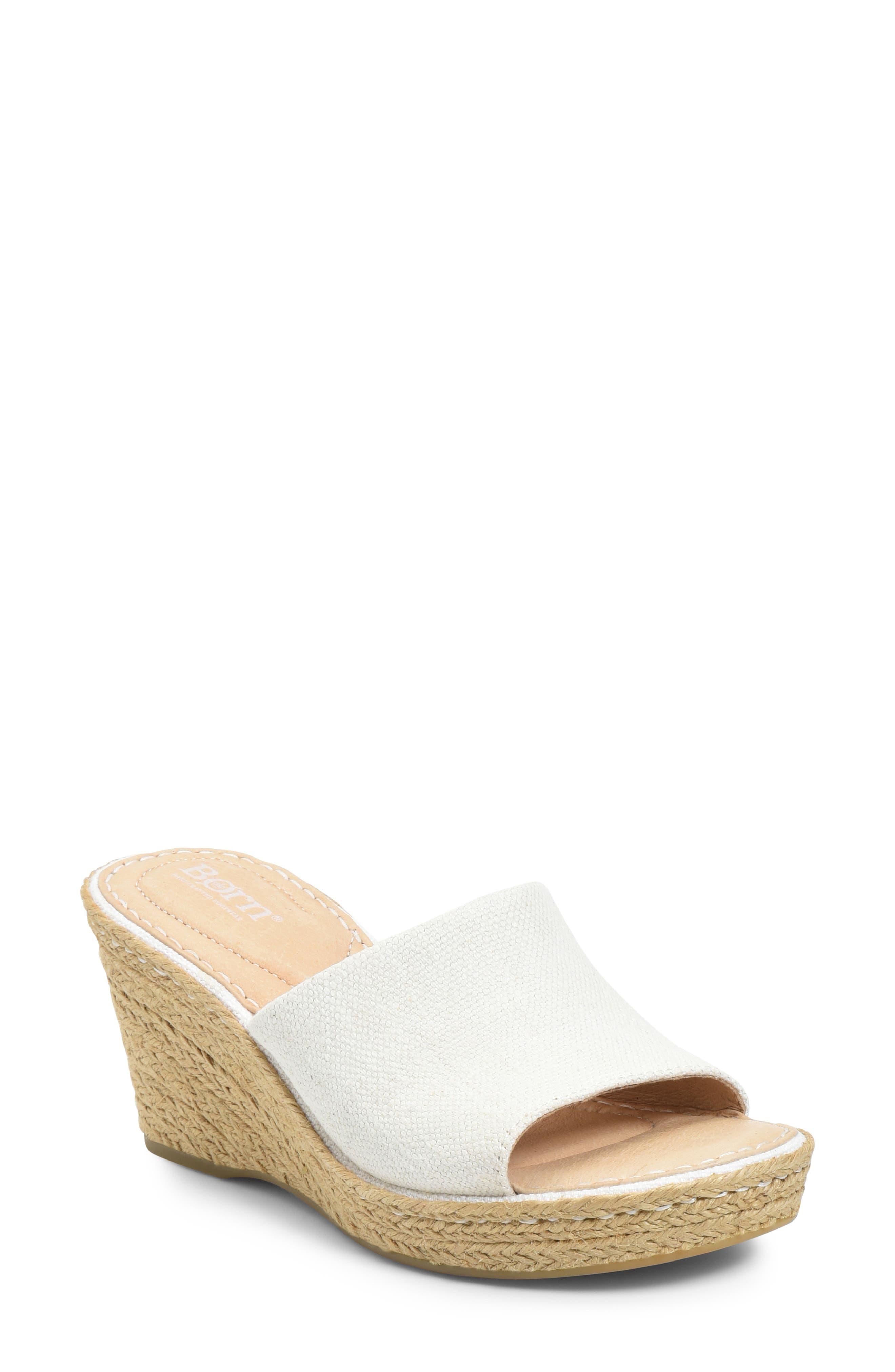 B?rn Missoula Wedge Sandal