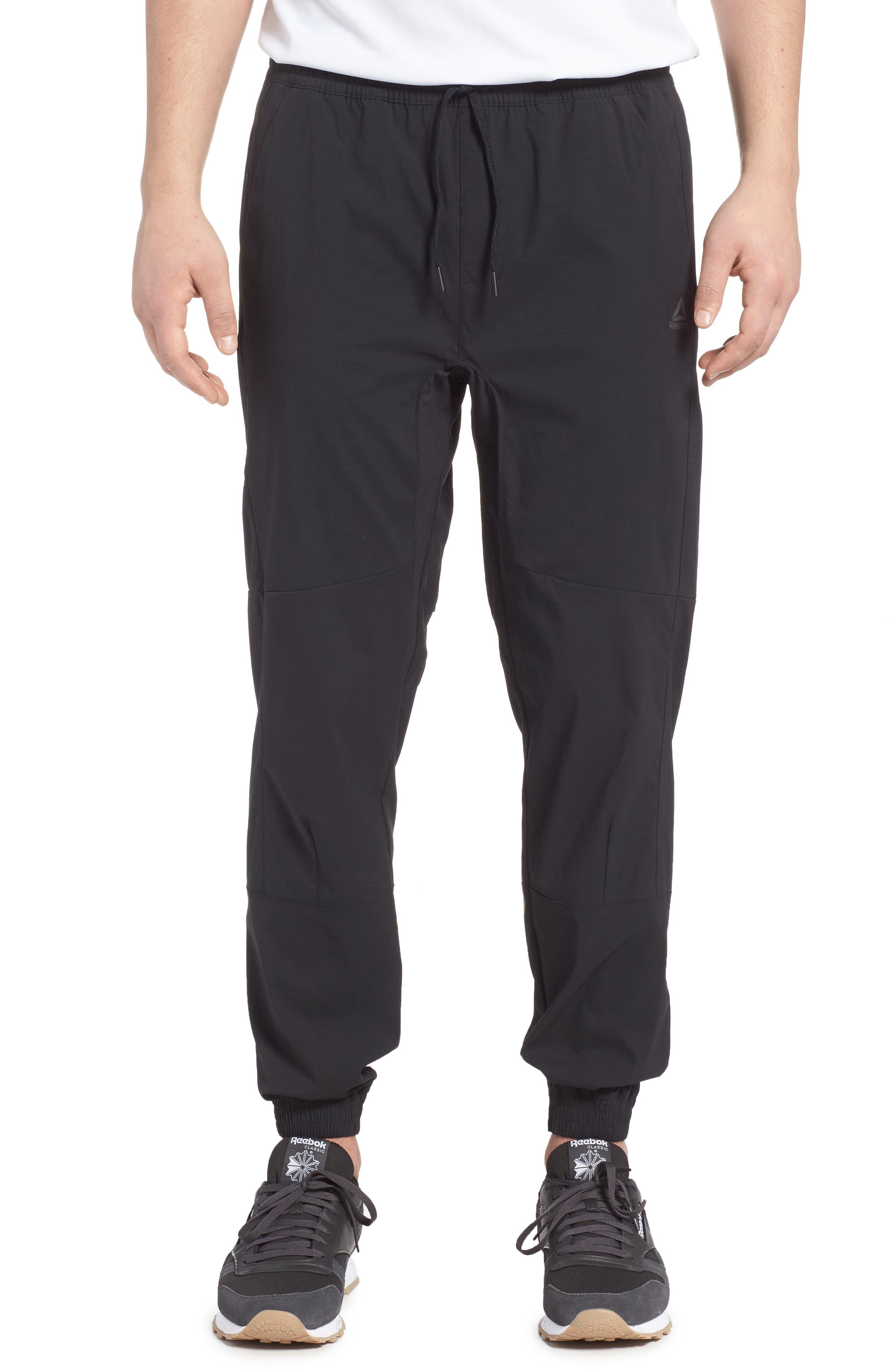 Woven Jogger Pants,                         Main,                         color, 005