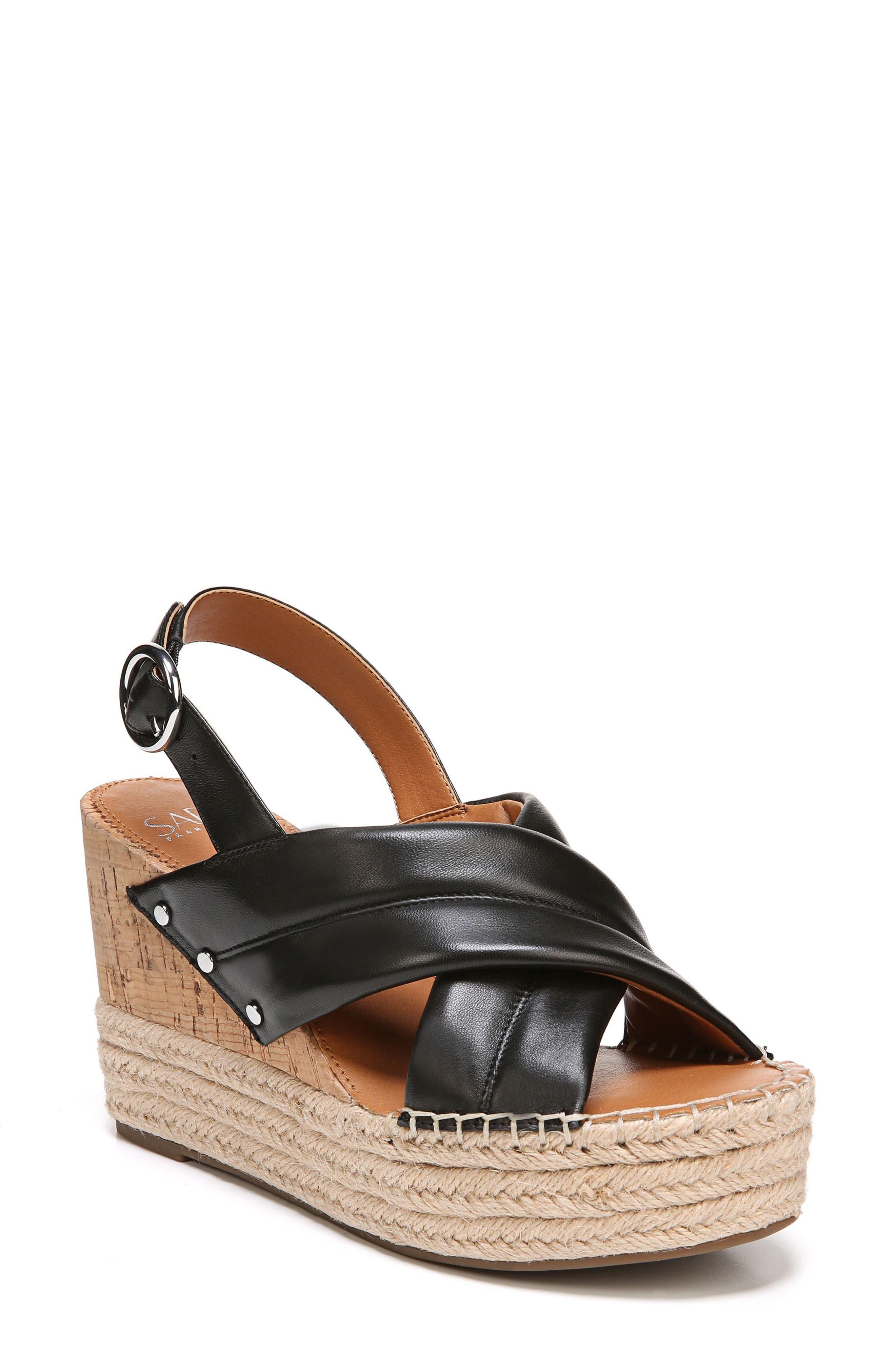 Niva Espadrille Wedge Sandal,                         Main,                         color,