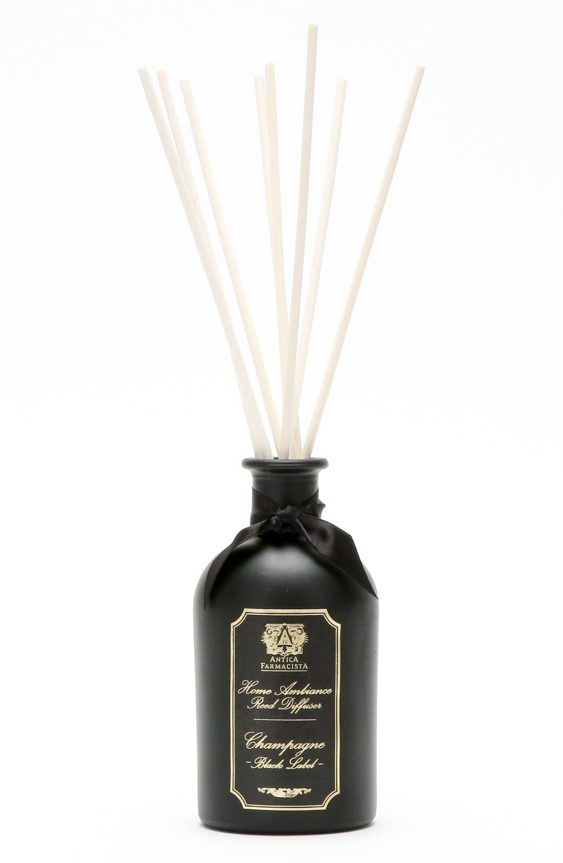 ANTICA FARMACISTA,                             Black Label - Champagne Home Ambiance Perfume,                             Alternate thumbnail 3, color,                             000