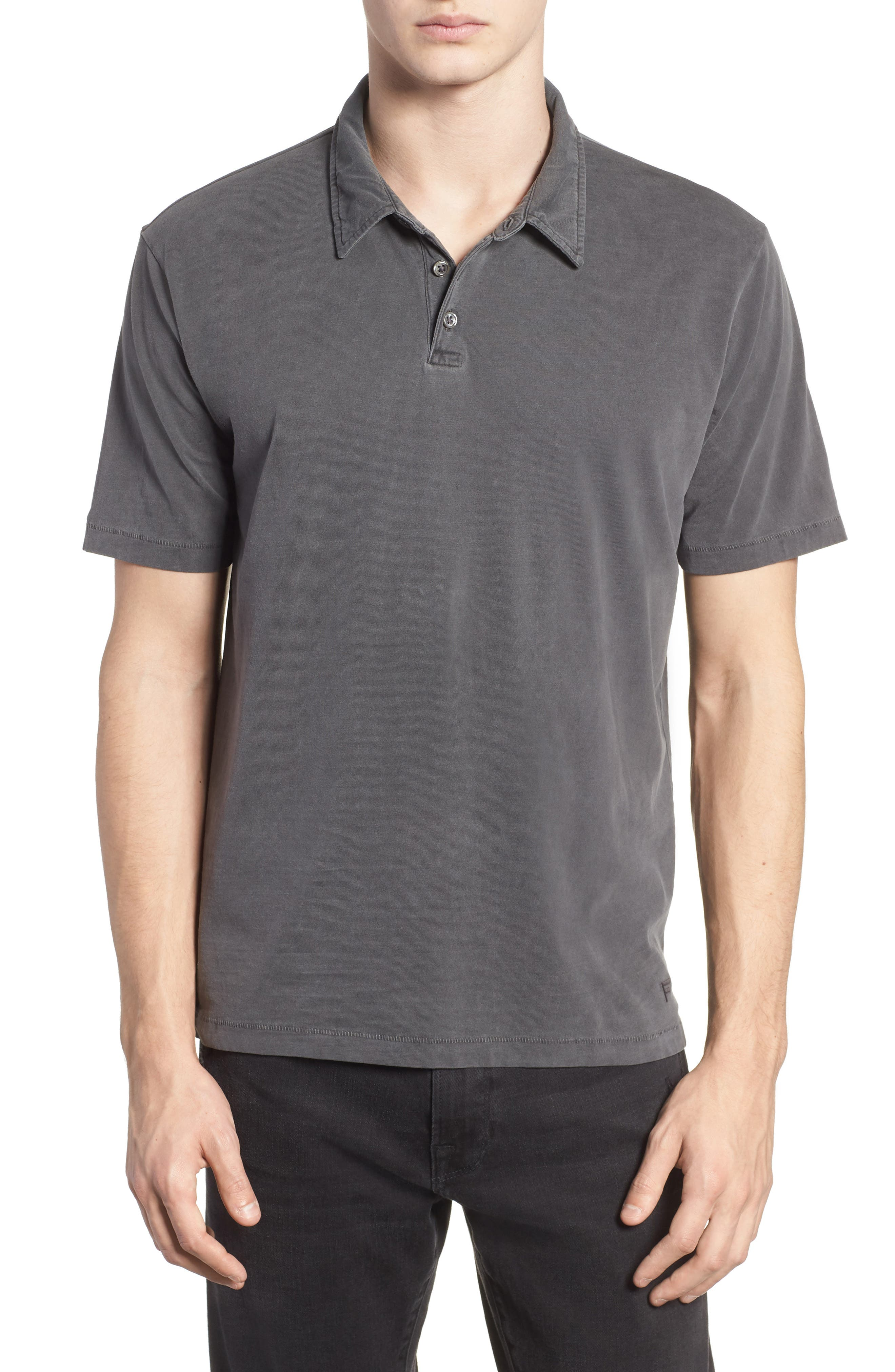 Classic Fit Polo,                         Main,                         color, 001