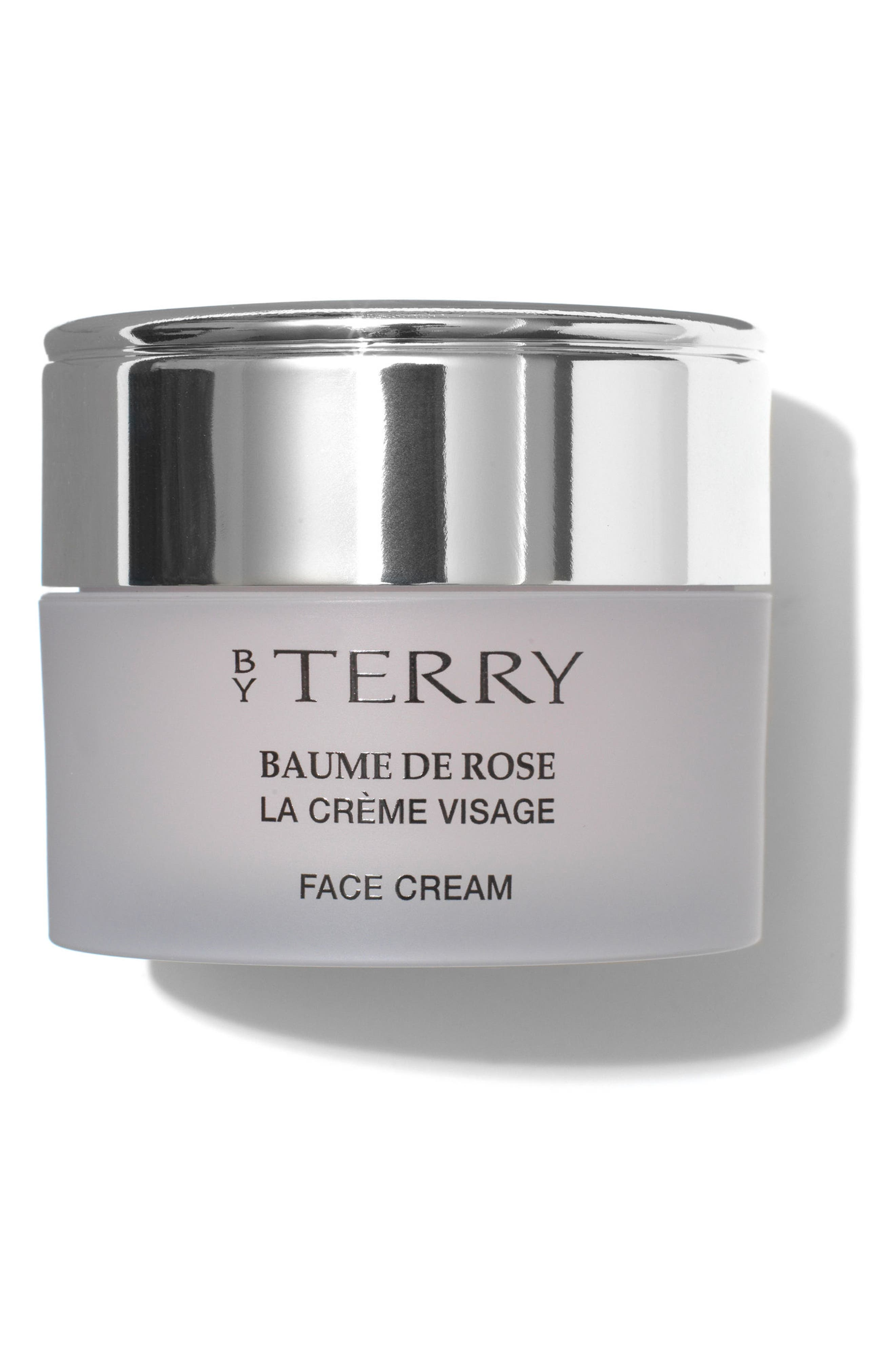 SPACE.NK.apothecary By Terry Baume de Rose Visage Face Cream,                             Main thumbnail 1, color,                             000