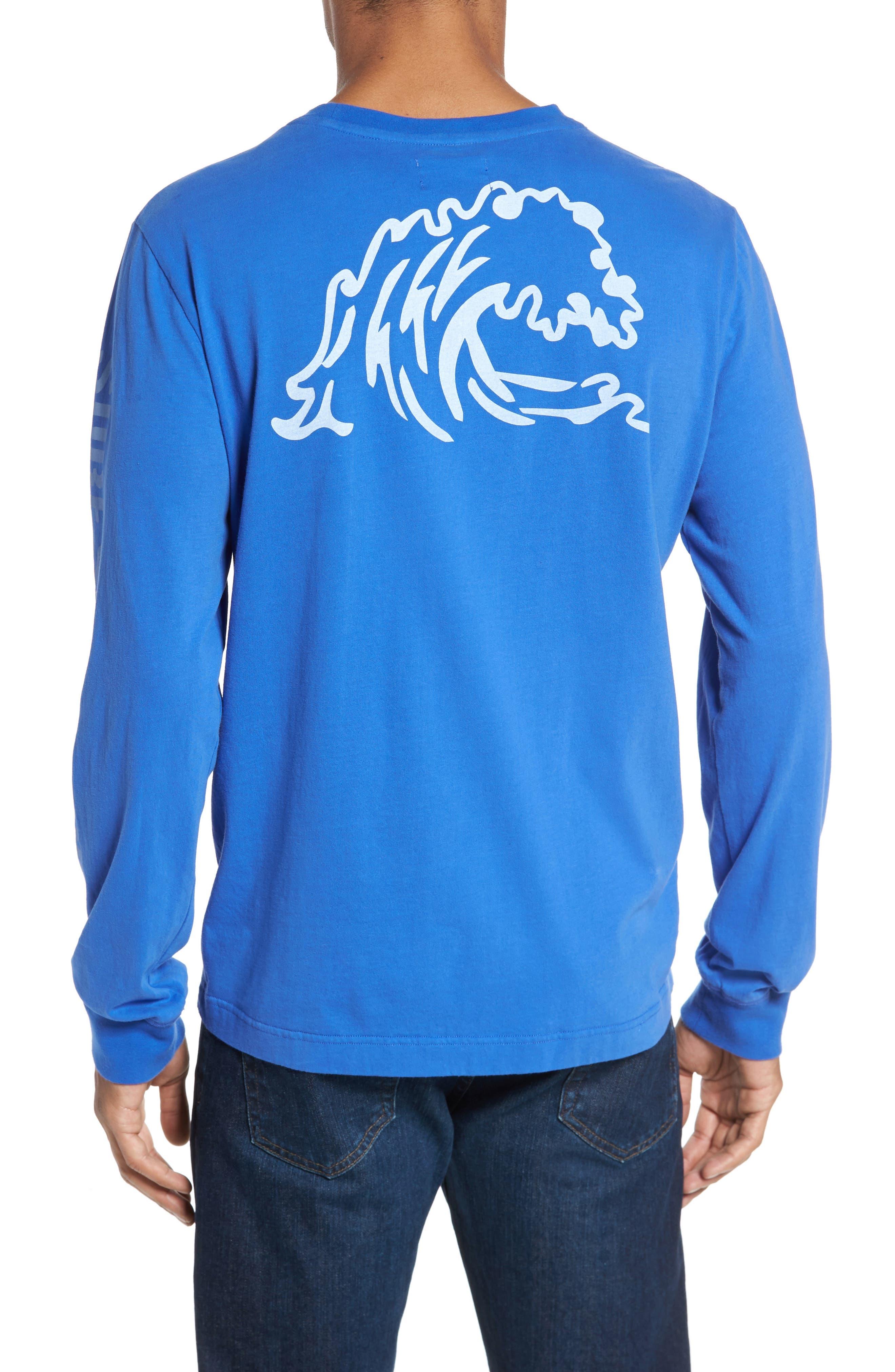 Logo Jersey Crewneck T-Shirt,                             Alternate thumbnail 4, color,